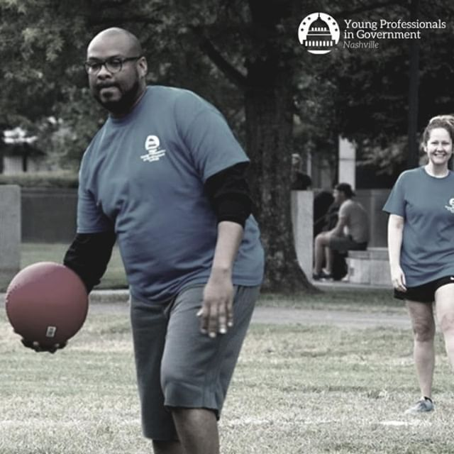 We are TWO days away from our 2nd Annual Kickball Tournament this Saturday, Sept. 14 at the Bicentennial Capitol Mall State Park. Come out from 9 a.m. to 2 p.m. for food, fun and to benefit #TNStateParks. We can't wait to see you there!  #YPGNash #GiveBack #HaveFun #WorkHardPlayHard