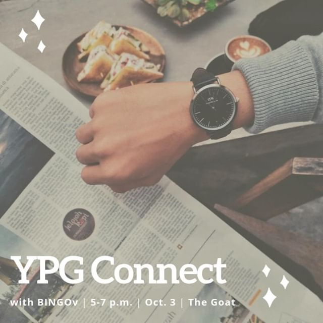 It's almost that time - please join us tomorrow for our next Happy Hour event. Click the #LinkInBio to learn more and tell us we'll see you there!  #YPGNash #HappyHour #Nashville