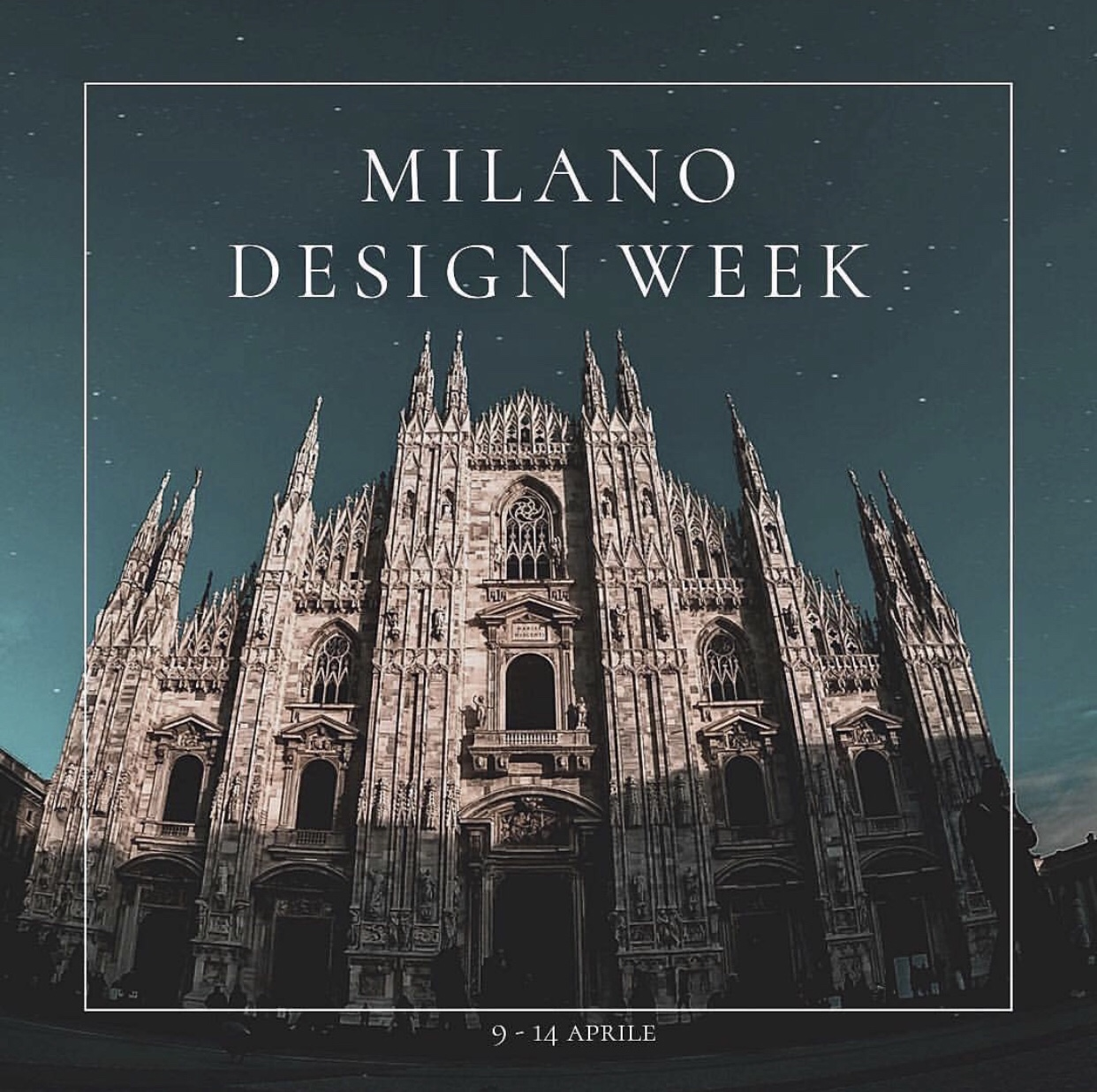 Image courtesy of MilanoDesignWeek.org.