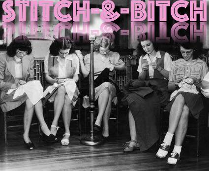 Stitch-&-Bitch4th Thursdays6:30-8:30p - Whether you're a sewist, a knitter, a crocheter, an embroider-er (?), or whatever: bring your current project, and hang out with fellow fiber-enthusiasts! We have three basic sewing machines open for use (first come, first served!) Materials and notions may be purchased at our cost, if needed.Lead by Liby Ball and/or Miranda MerkleyAges 18+Free!