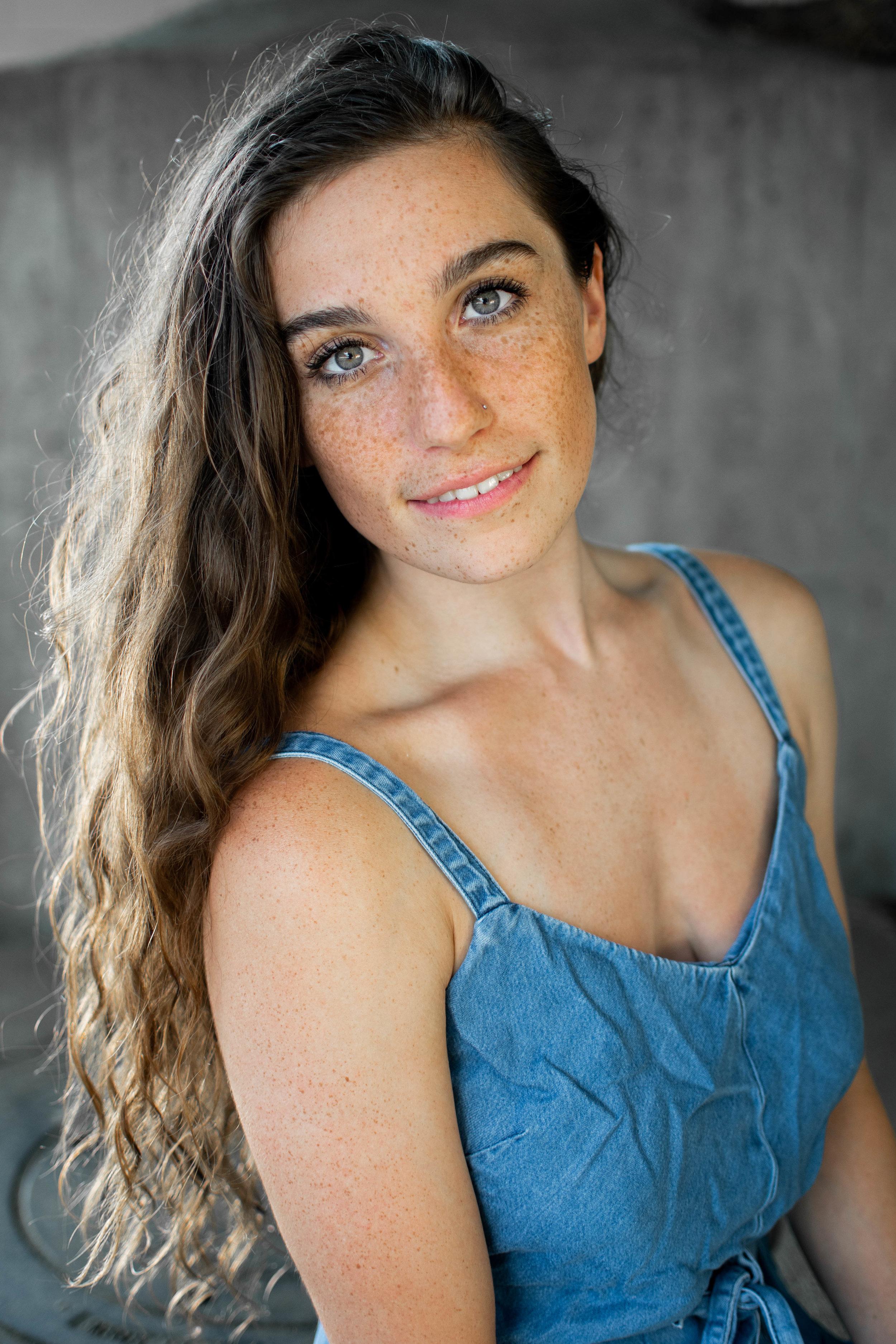 Laura Morton -