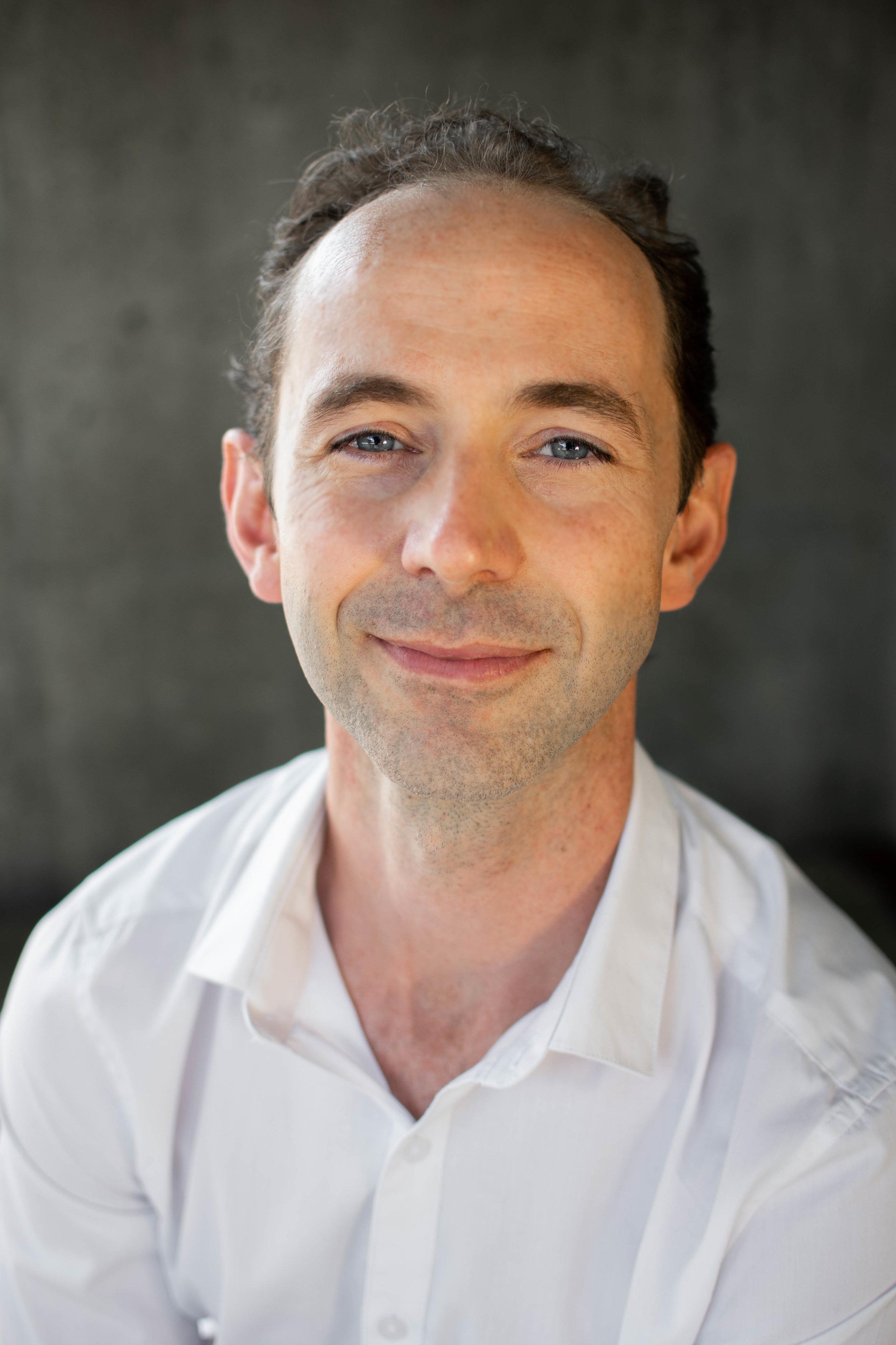John Welker - DirectorTerminus Modern Ballet Theatre