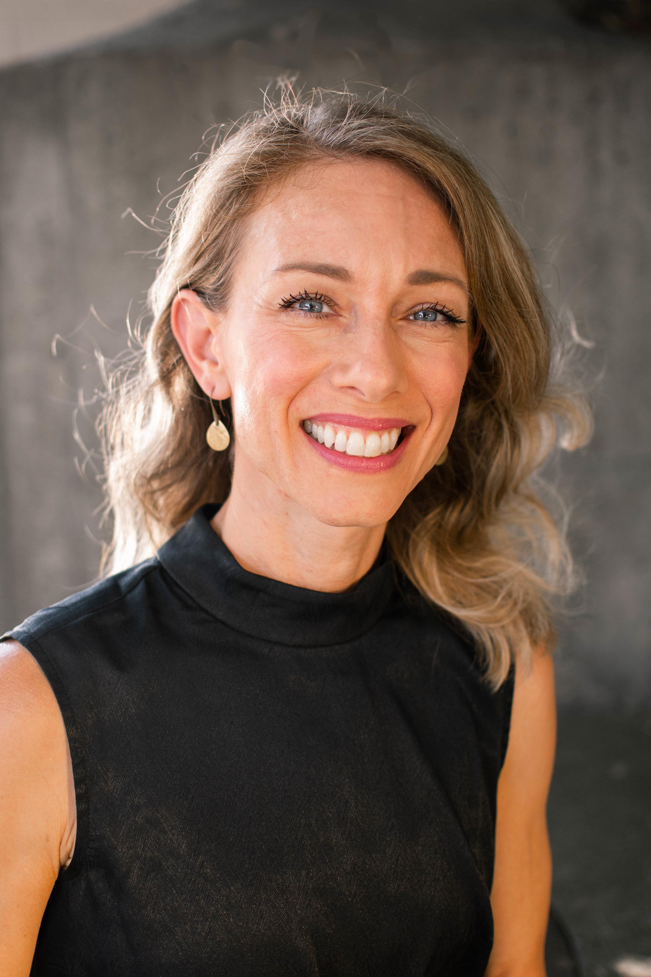Christine Welker - Education DirectorTerminus School of Modern Ballet