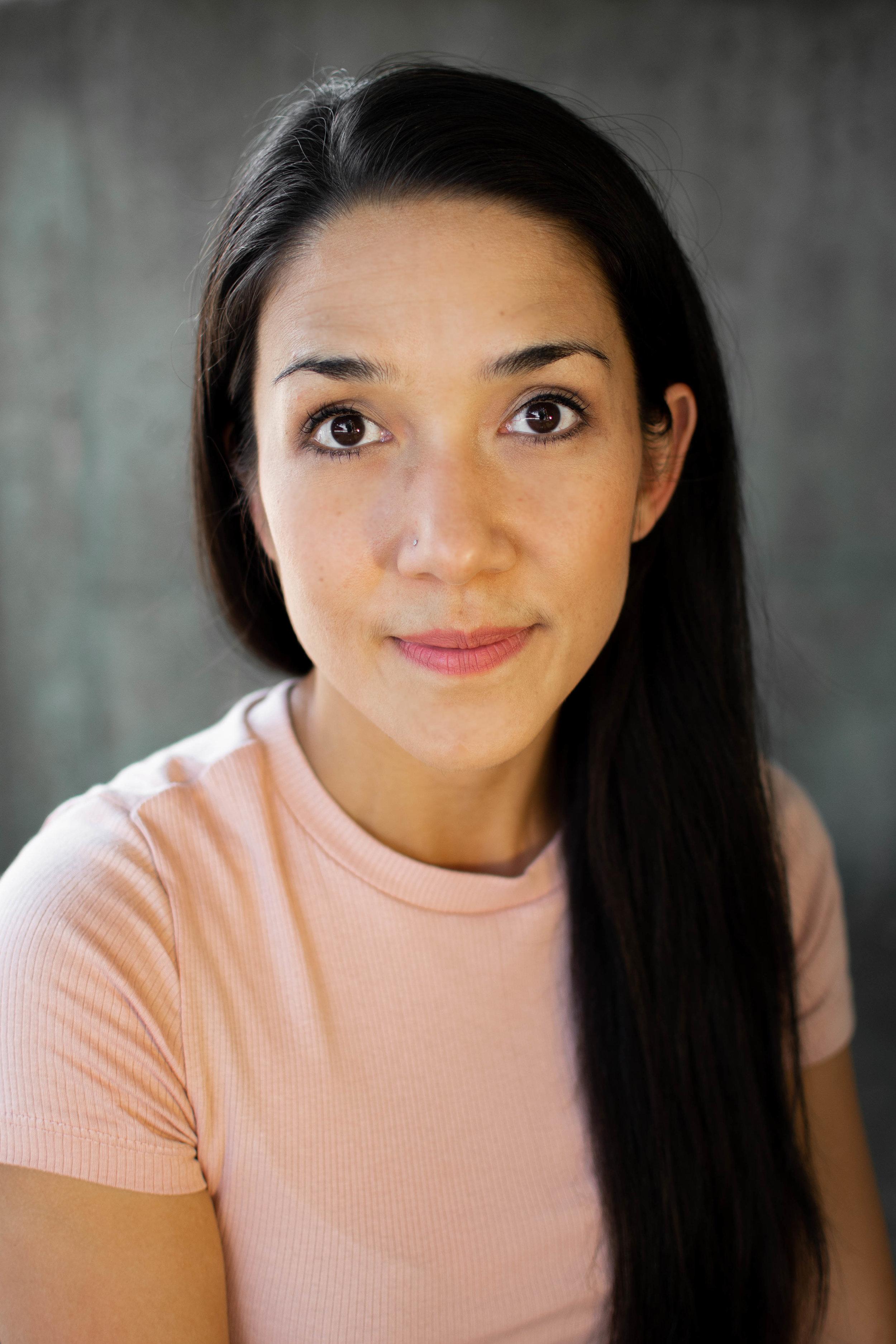 Rachel Van Buskirk