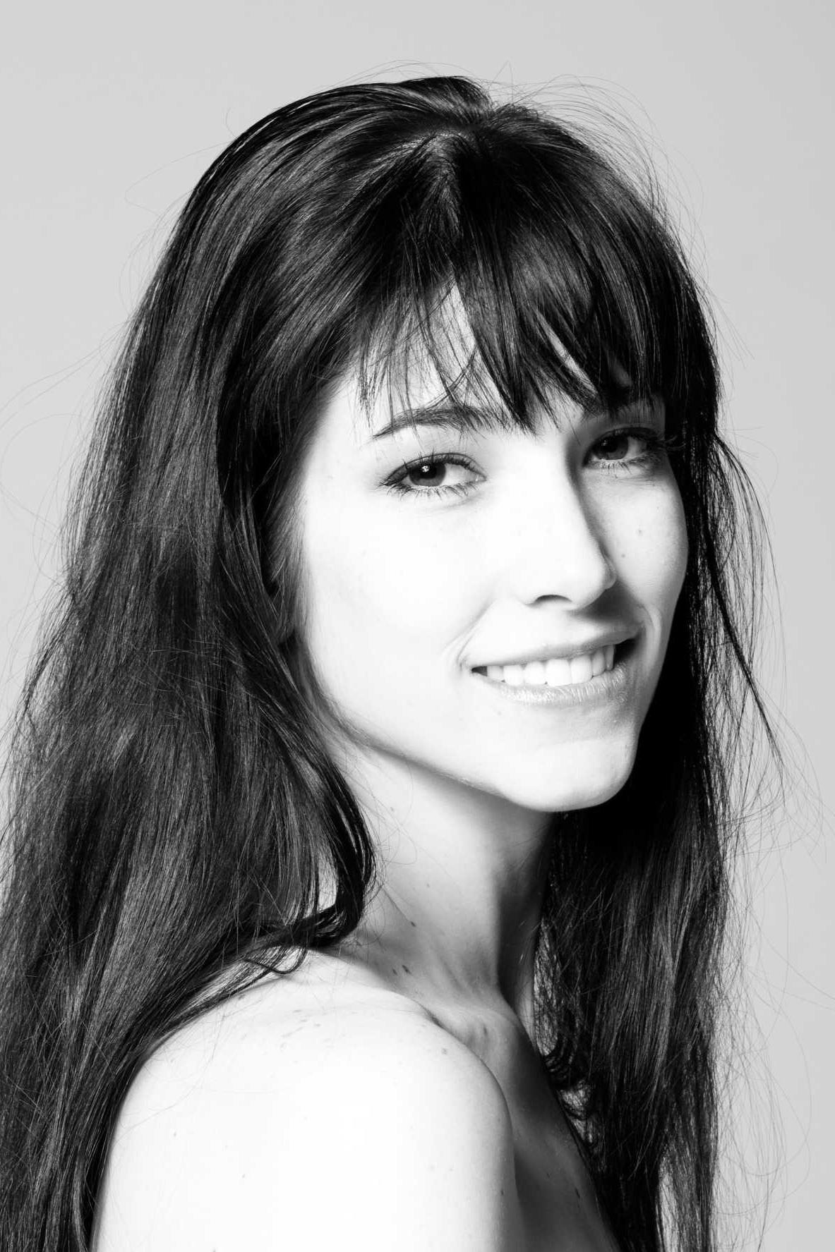 Jessica Saund