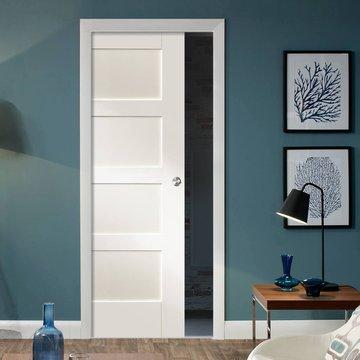 Pocket doors by Direct Doors