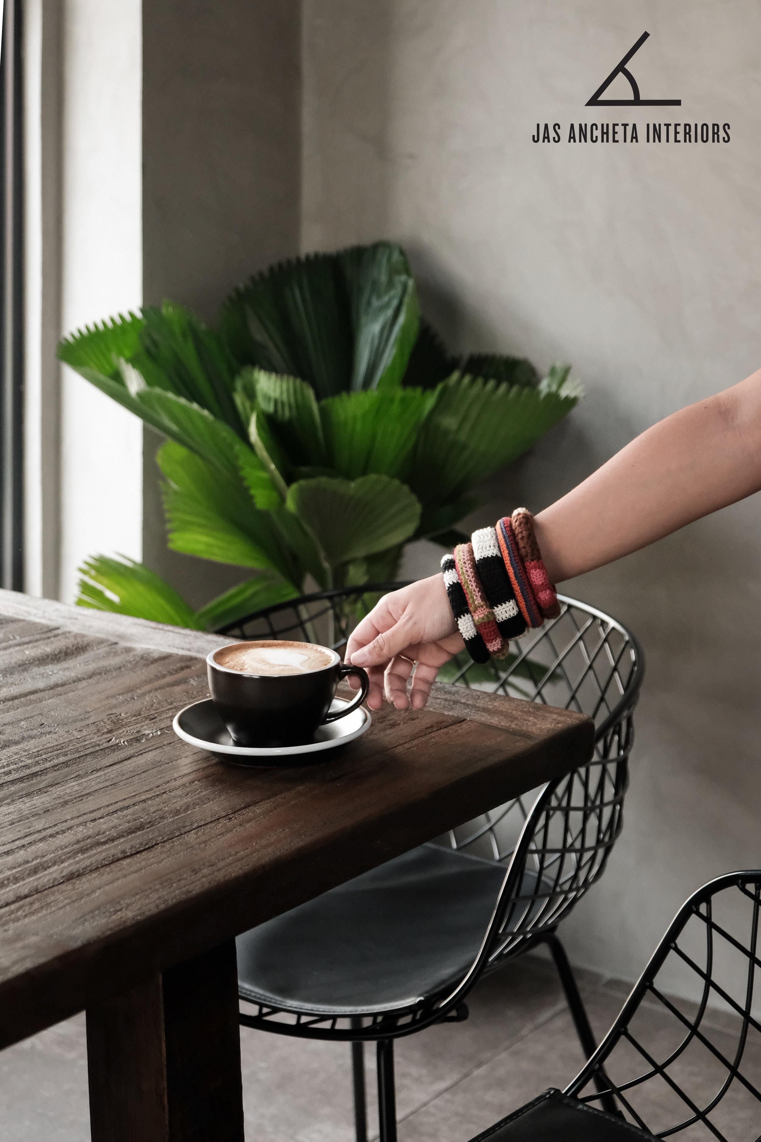 Southbank Cafe + Lounge