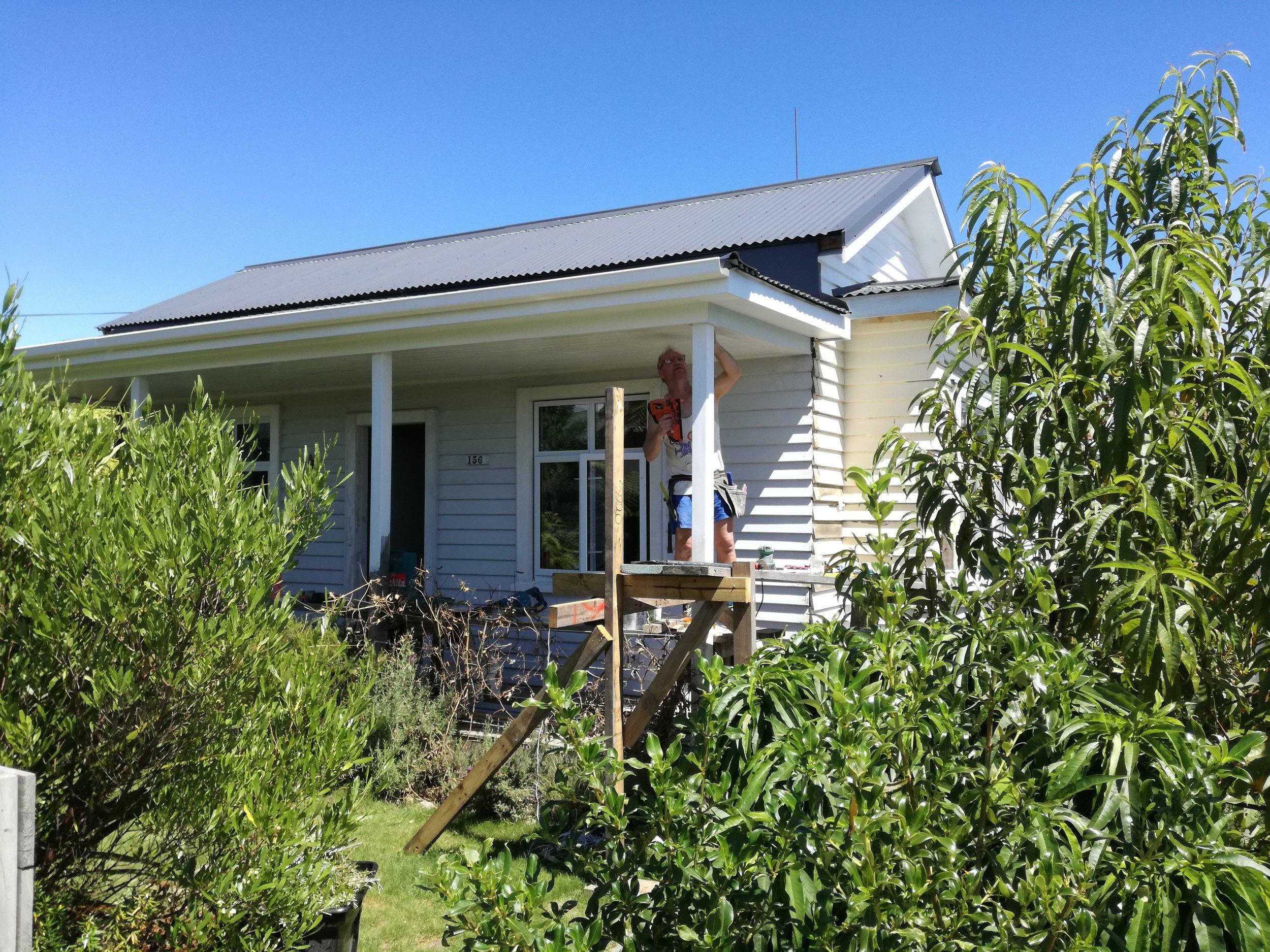 House Renovation & Upgrade