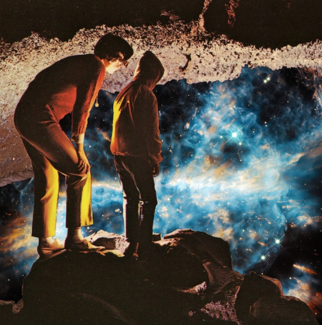 Highly Suspect - Their new album The Boy Who Died Wolf - dope.