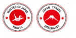 Accredited by the  Japan National Tourism Organization  as a Japan Travel Specialist, and Master of Japan Travel.