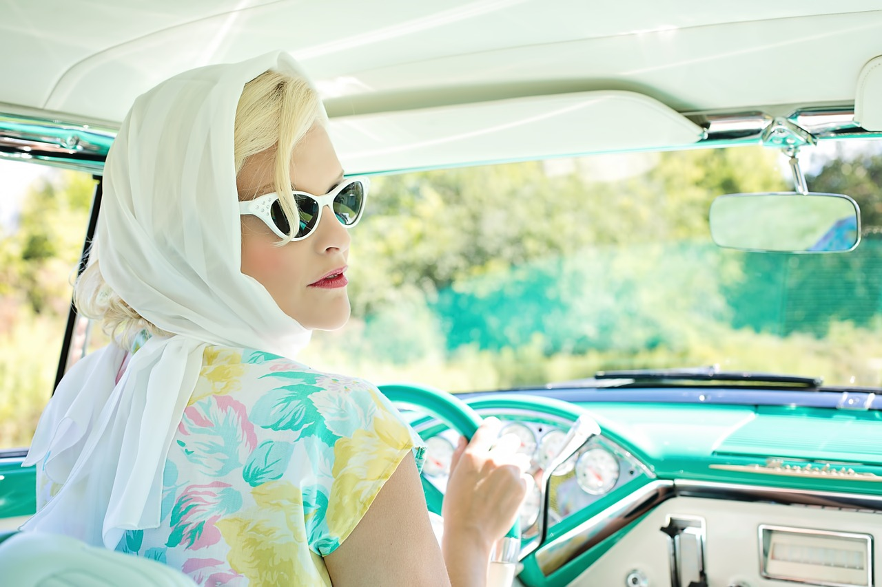 Hit The Road - Rent a classic convertable, the newest full-powered sports car, or whatever vehicle embodies her spirit and hit the road with Mom. The destination can be somewhere special or simply plan on having a few hours together on the open road. Don't forget to put together a sing-along worthy playlist!