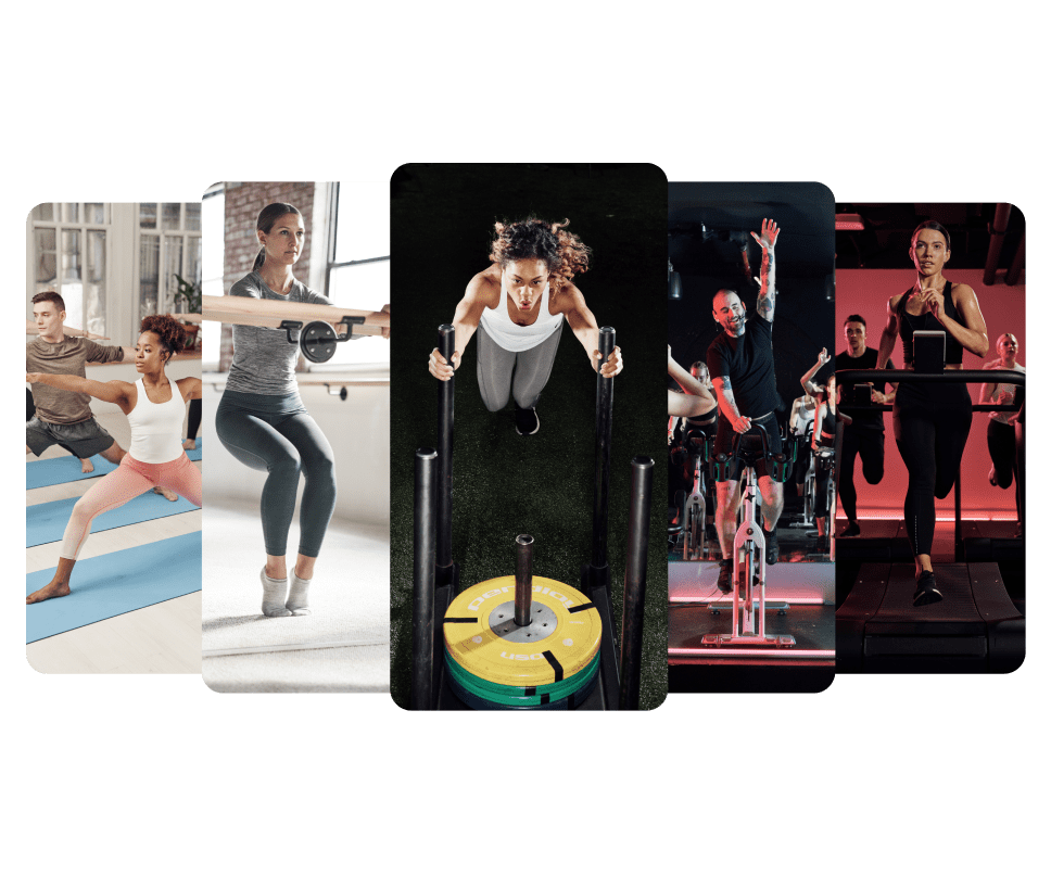 Stay Fit - Without a school gym, many new grads struggle to keep their fitness up. Gift them a month of Classpass to help them maintain the motivation and offer a great way for them to explore studios in their area. plan prices vary