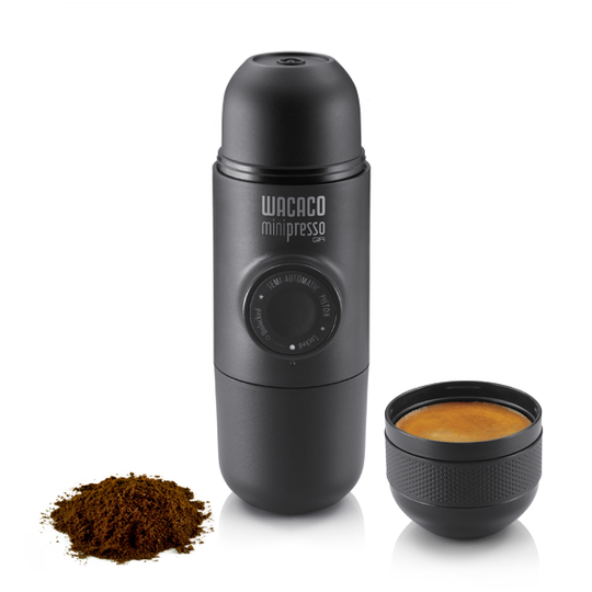 Espresso To Go - Leaving campus and getting a job away from home means a longer commute time for your grad. Gift them this compact, portable espresso maker so they can still get their caffeine fix and avoid the costs of a daily coffee shop stop. $49.90 USD