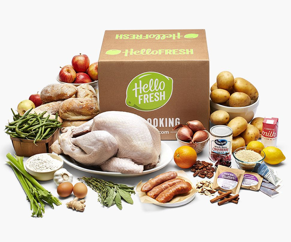Kitchen Help - Now that there are no more lunchrooms or campus restaurants, your grad may need a little assistance getting their culinary skills up to speed. Gift them an ingreadient/meal plan delivery service such as Hello Fresh and see their chef confidence rise. plan prices vary