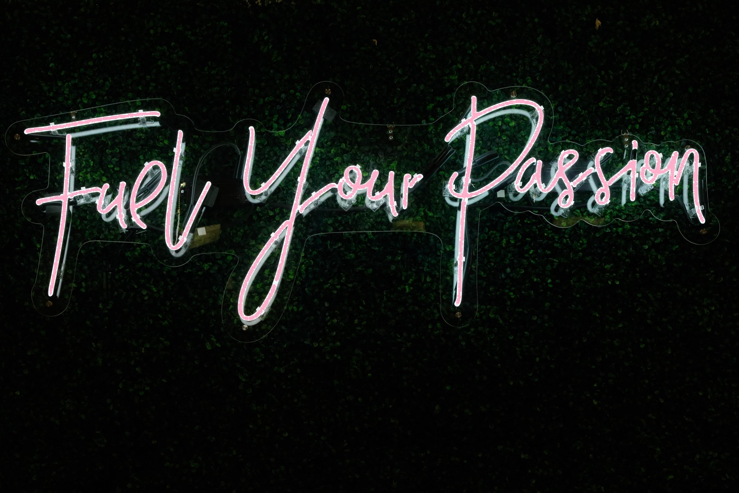 Don't Settle - Did you know that roughly only 31% percent of people actually have jobs related to their degrees? So many graduates are eager to just get a job, get off the broke train, and start earning cash. Our advice to you new graduates - FIND YOUR PASSION! Sit down and really think about what you love doing, what you hate doing and identify jobs that fit in the 'love' category. Pursue a job you would actually love rather than chasing a paycheck. For some that might be a job you got your degree in but for many that isn't the case. I know it seems like you need to get a job ASAP - but you really don't. Don't feel like you have a passion? Don't worry you do, you maybe just haven't put as much thought into it or maybe you don't think it's possible. We are here to tell you it is.- Jamie