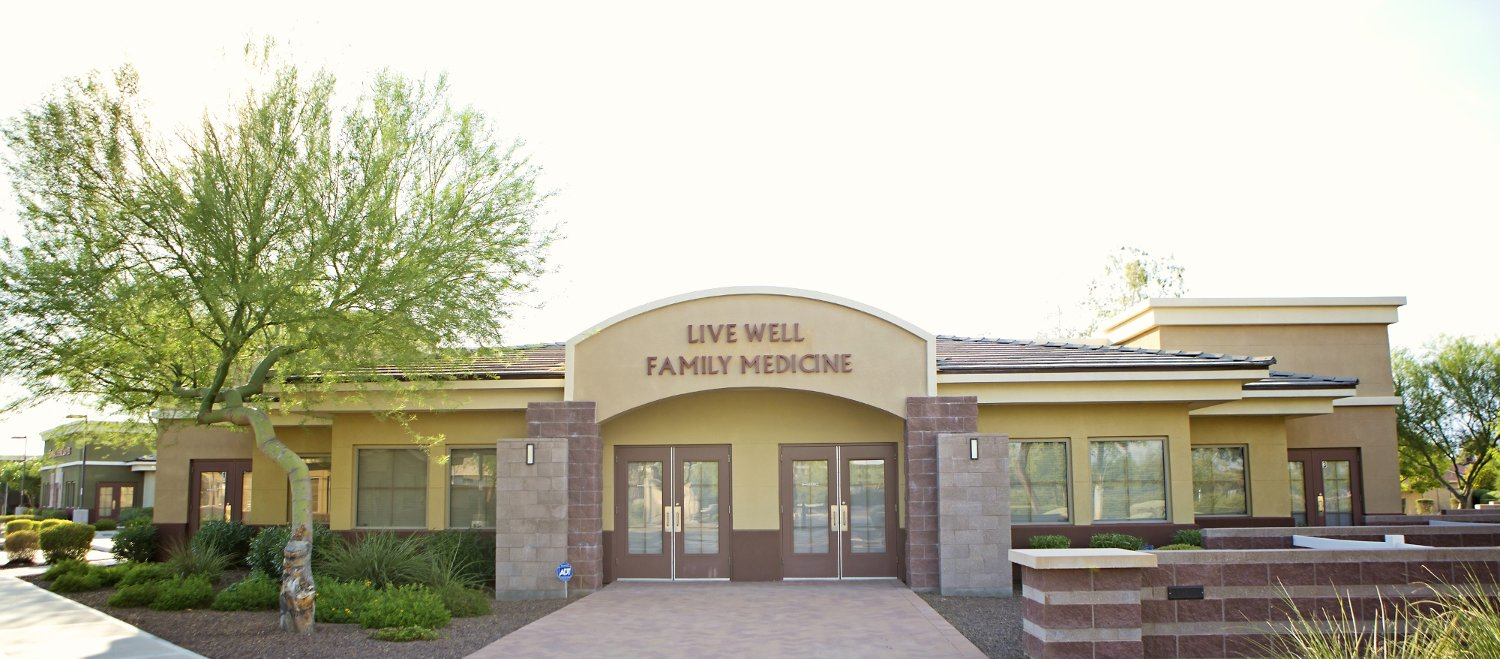 Chandler Primary Care Clinic