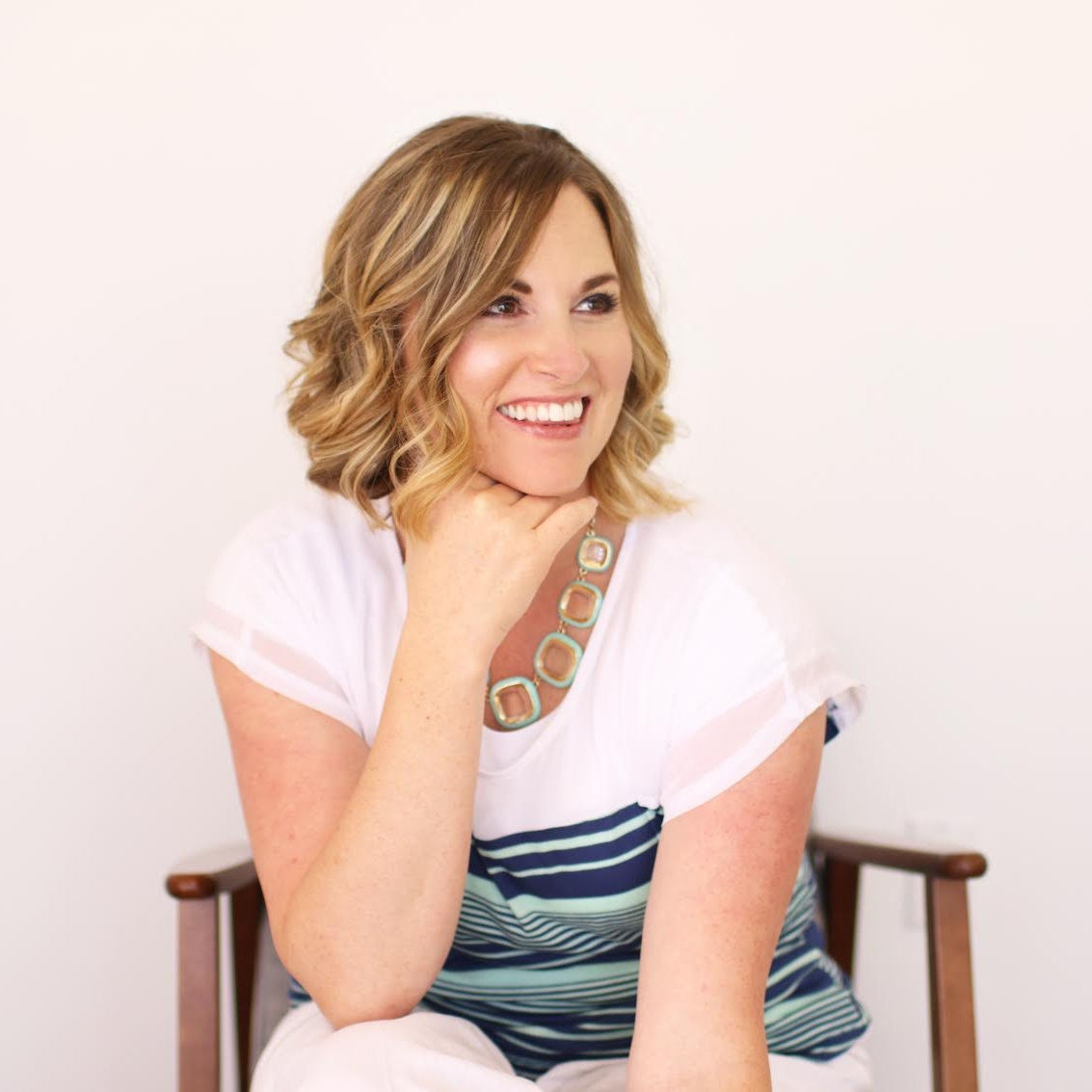 becky higgins - Becky Higgins is passionate about helping others Cultivate a Good Life and Record it. She's the creator of Project Life, and a busy wife and mother who is passionate about capturing the little bits of life, and making it easy for other to do the same. You can find her at BeckyHiggins.com, and @BeckyHigginsLLC.