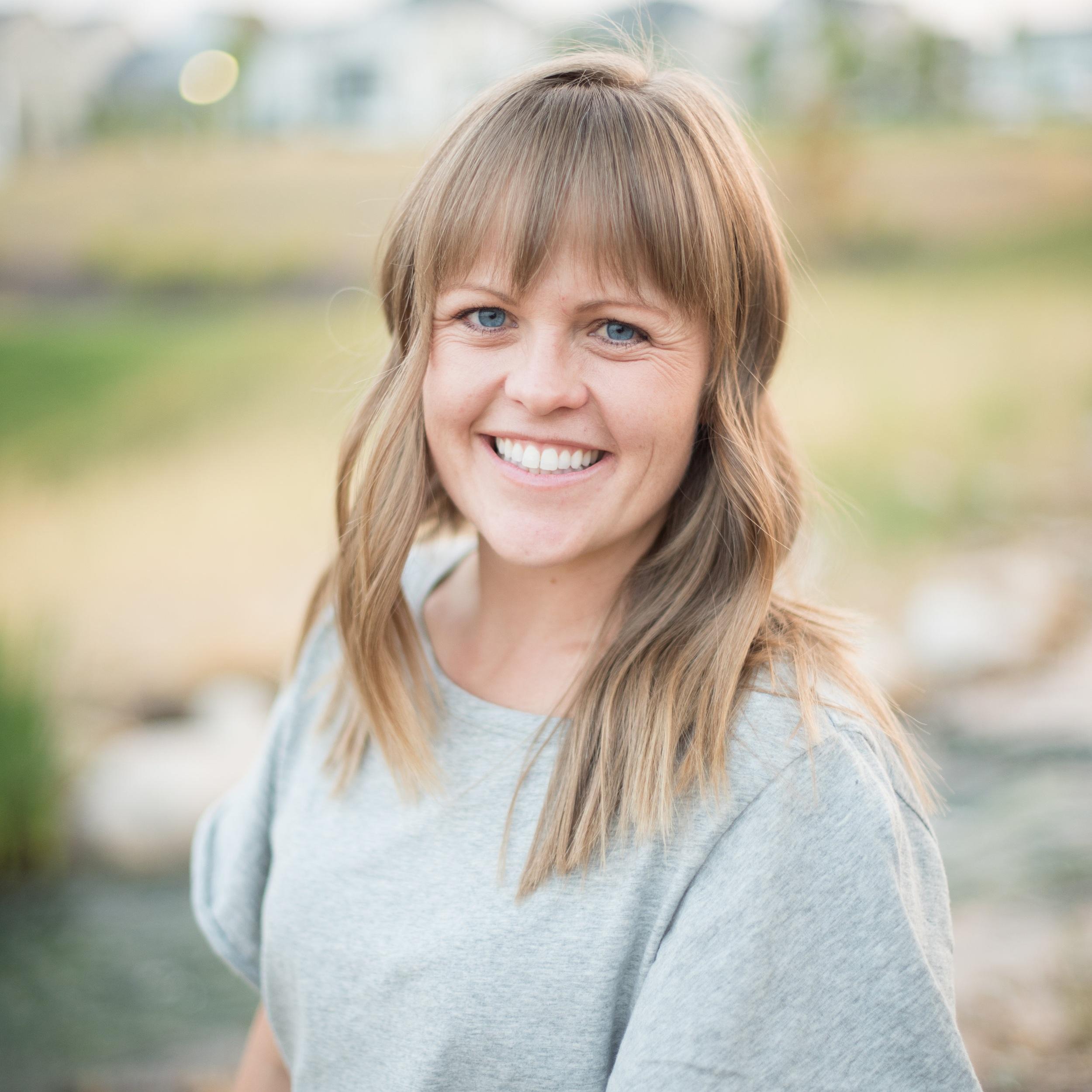 Krista Horton -