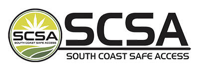 South Coast Safe Access (SCSA)