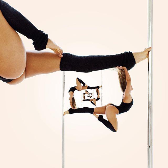 Loving this edit from @gregspeed so cool! #photoshop #trippy #memyselfandi #yogaphotography