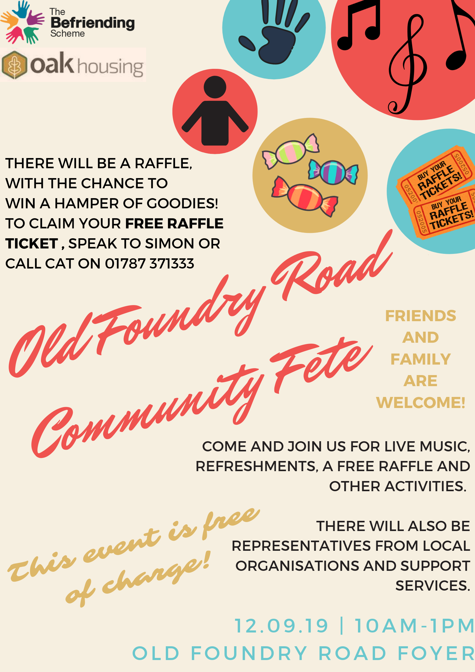 Old Foundry Road Community Fete poster .png