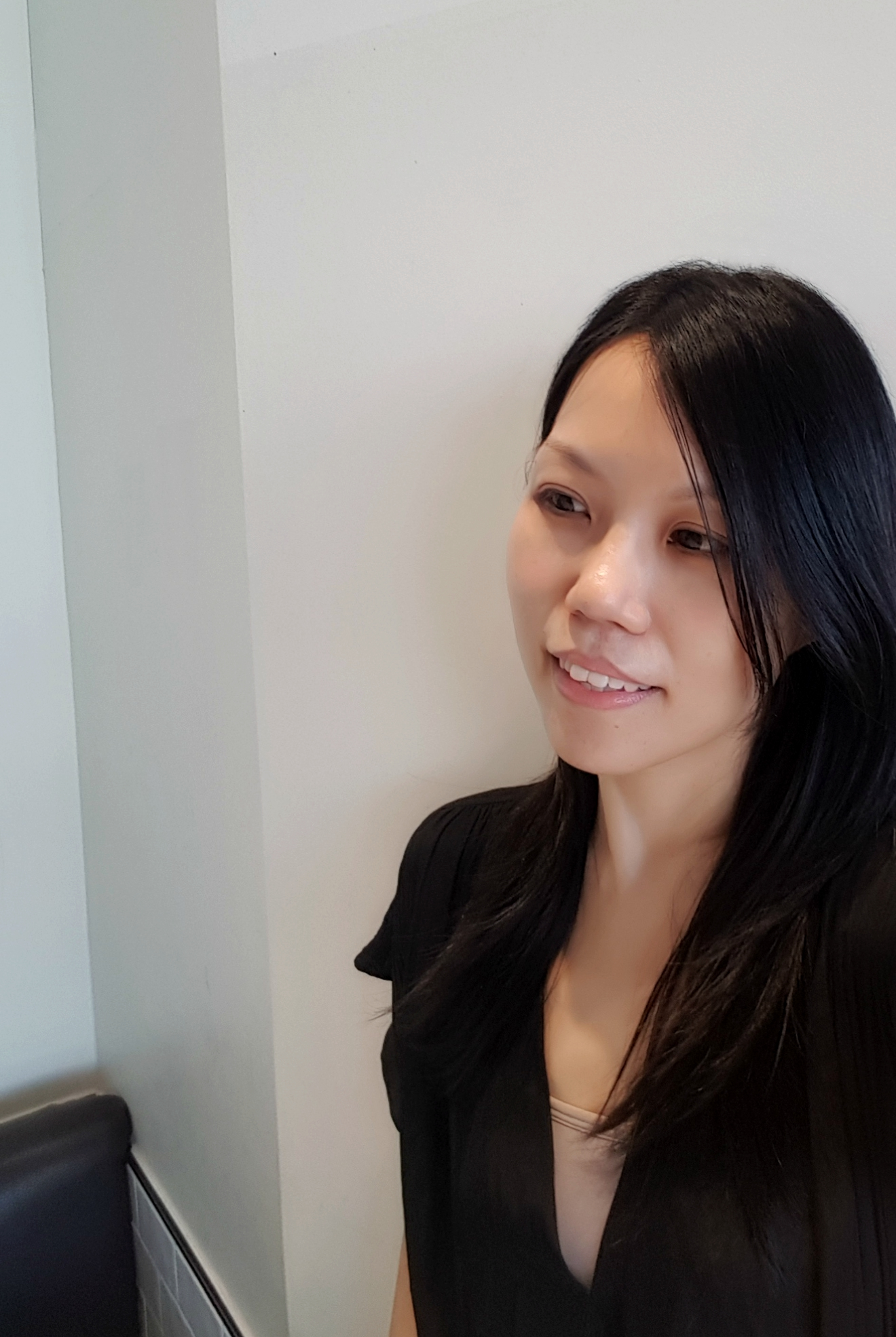English-speaking psychotherapist in Seoul, Korea