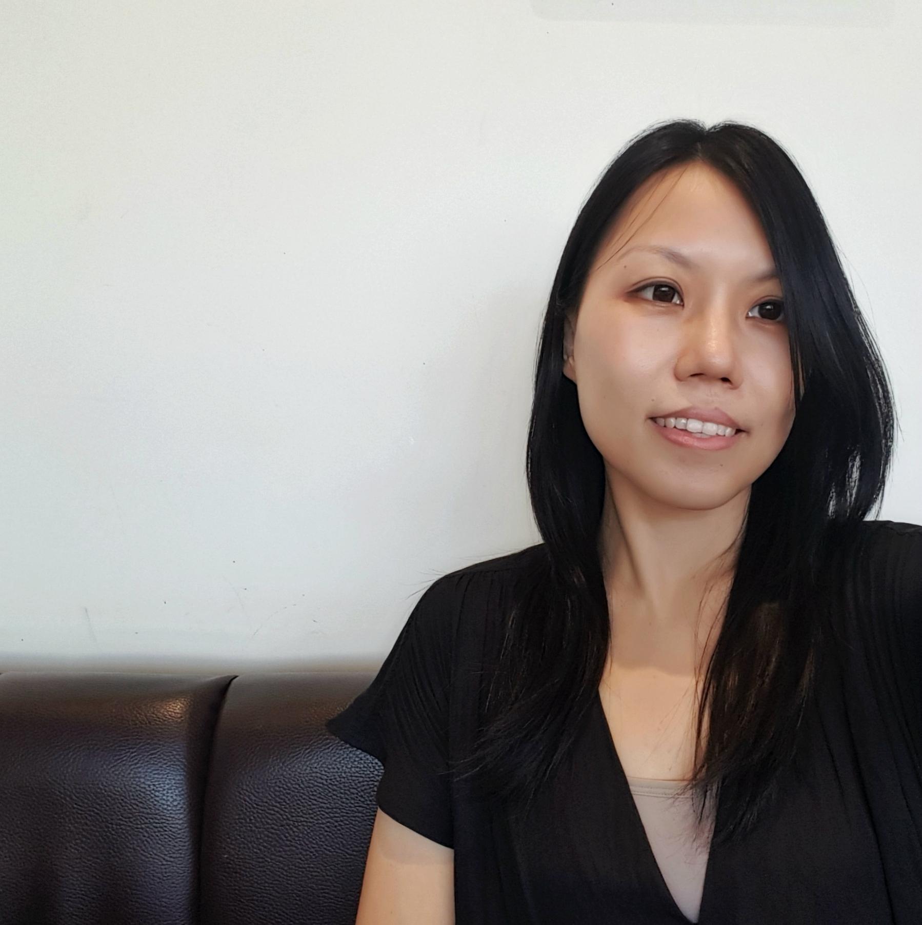 English-speaking psychologist in Seoul, Korea