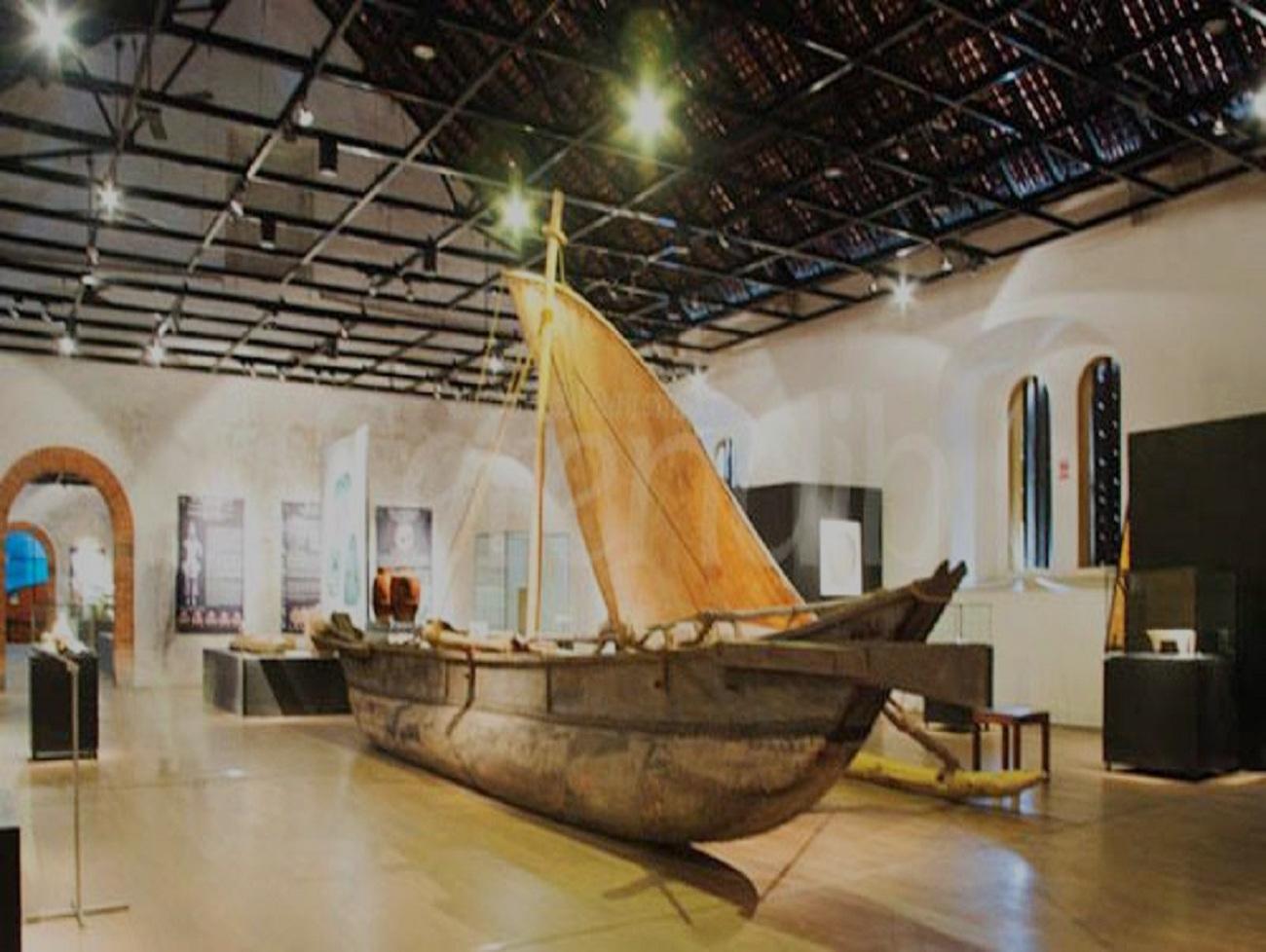 Galle Maritime Museum -