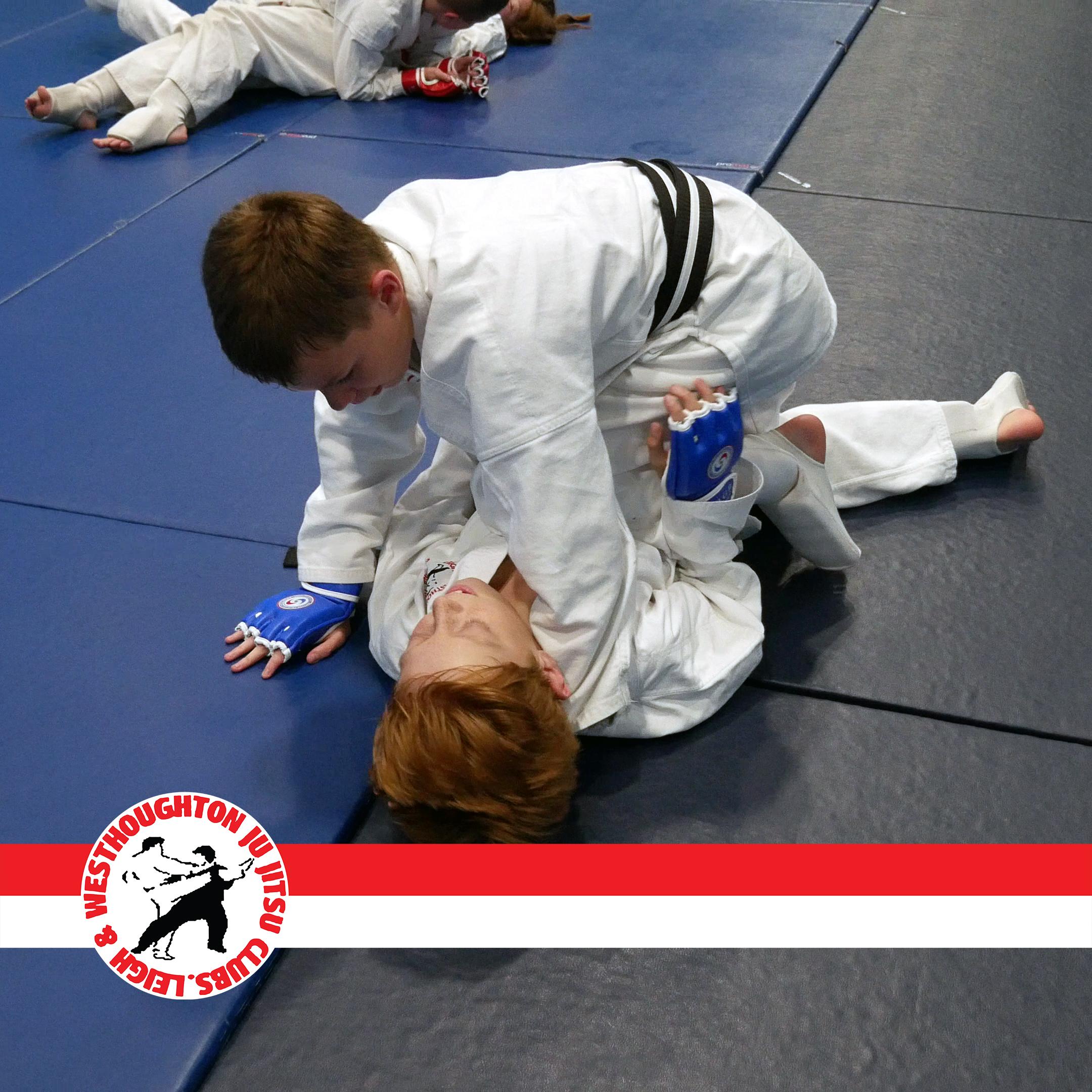 Sport Jitsu