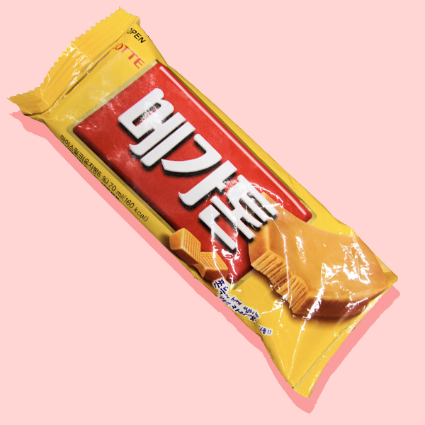 MEGATON  rating:5/5 (since 1988)  Sounds like one of the robots in the movie Transformer. Don't need to work hard for a good caramel. No chewing needed. Better.