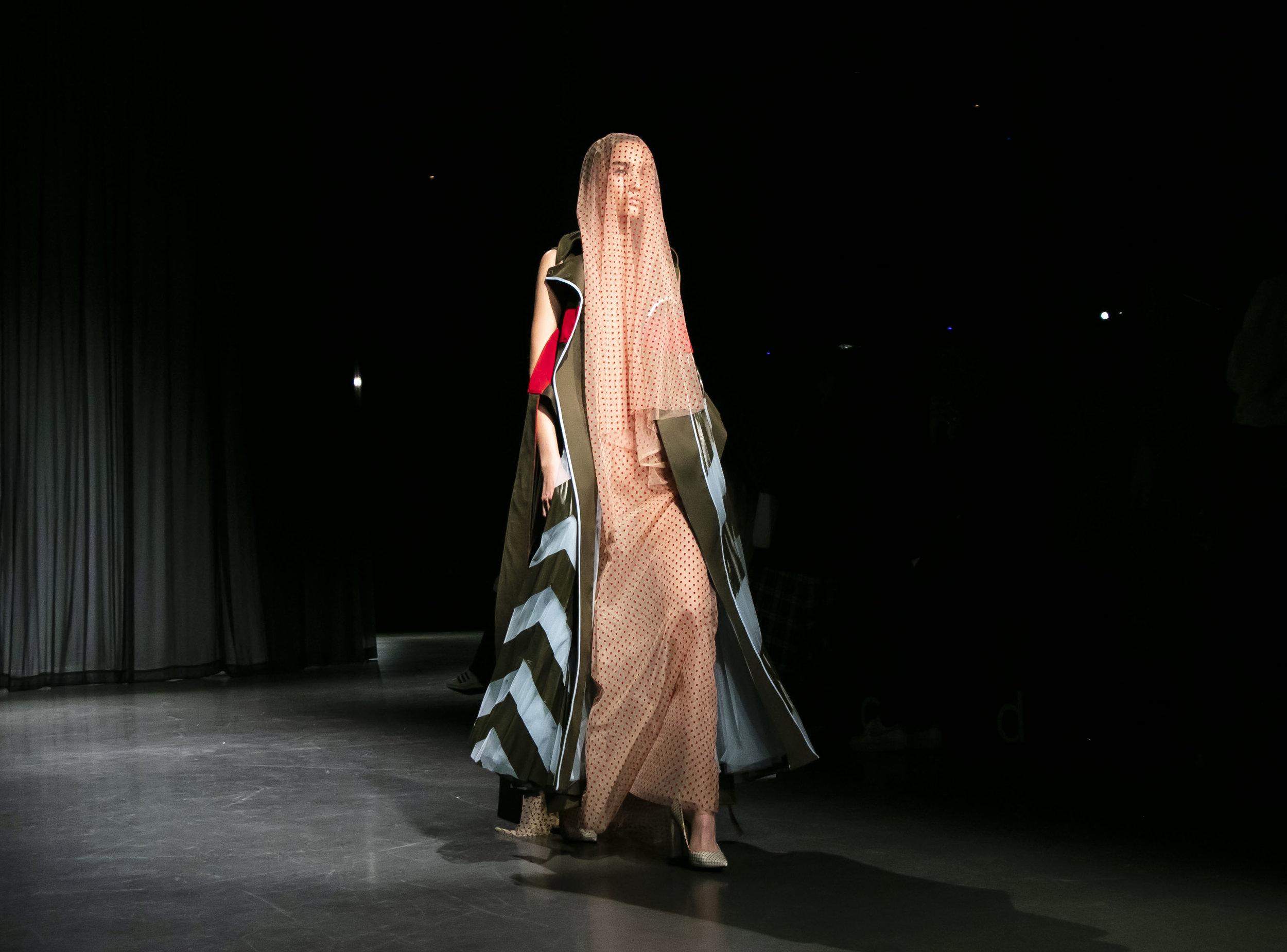 London Fashion Week Mary Katrantzou SS19