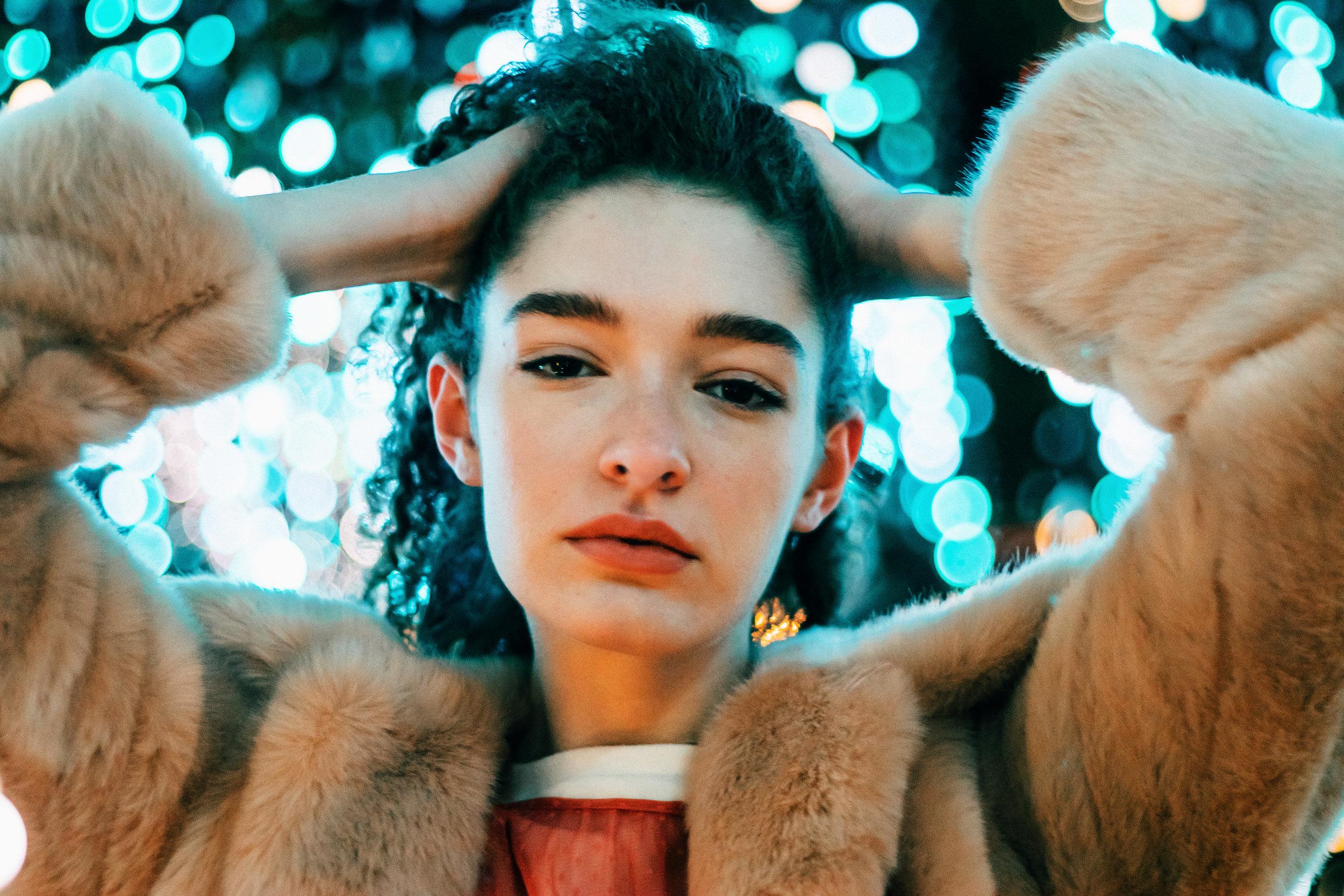Savannah Profile Models