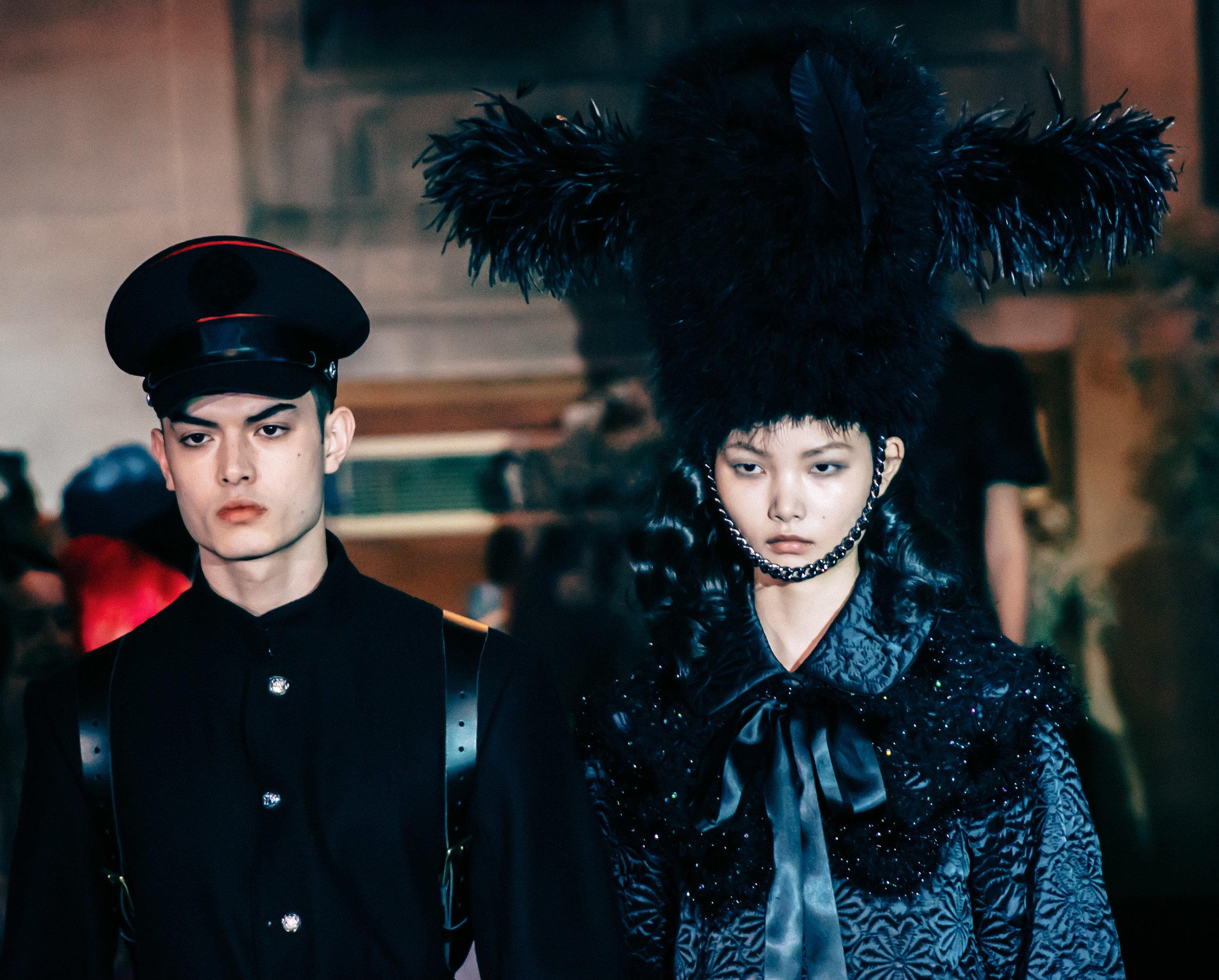 London fashion week Ryan Lo AW19 Adorngirl 15.jpg