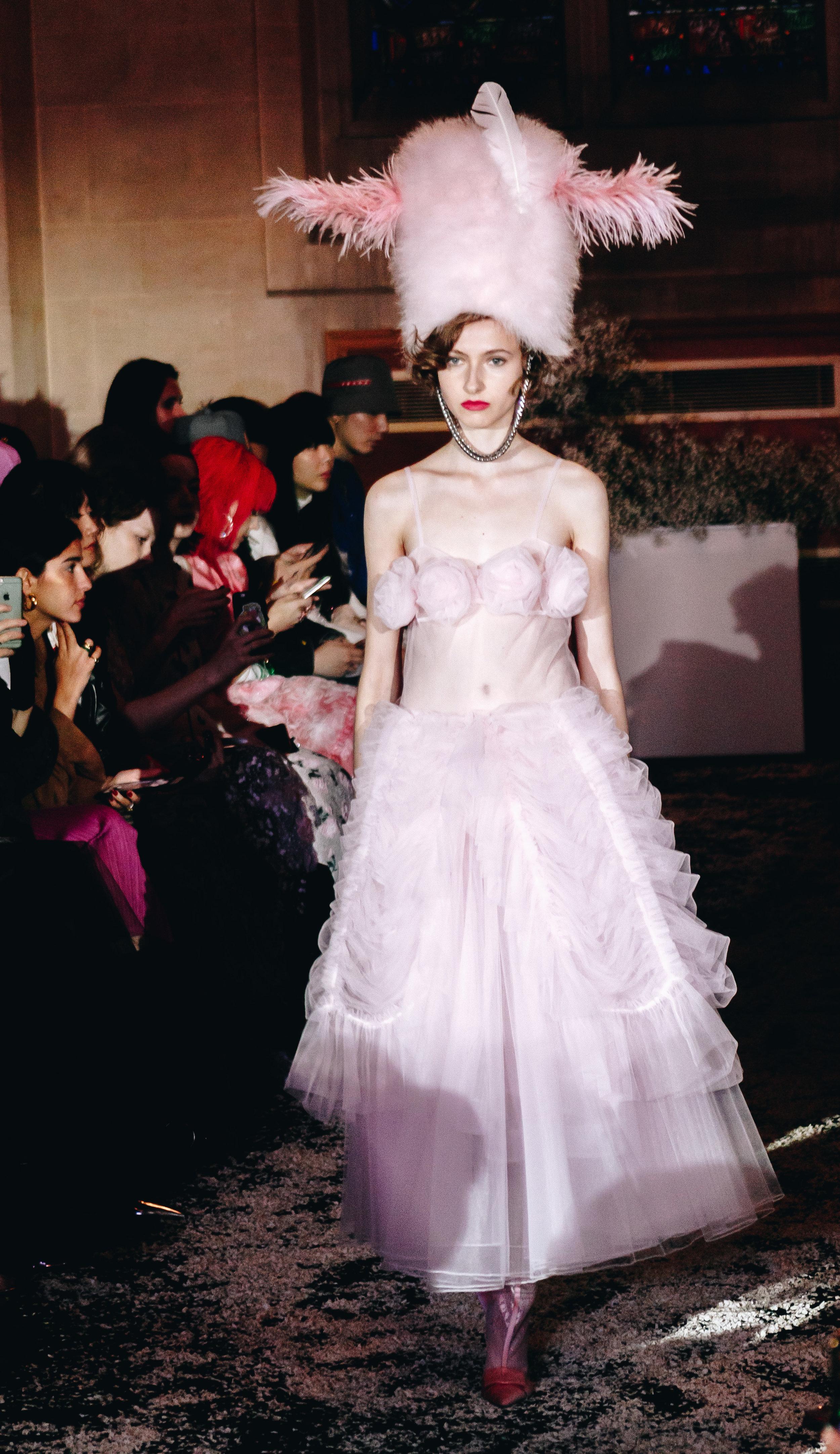 London fashion week Ryan Lo AW19 Adorngirl.jpg
