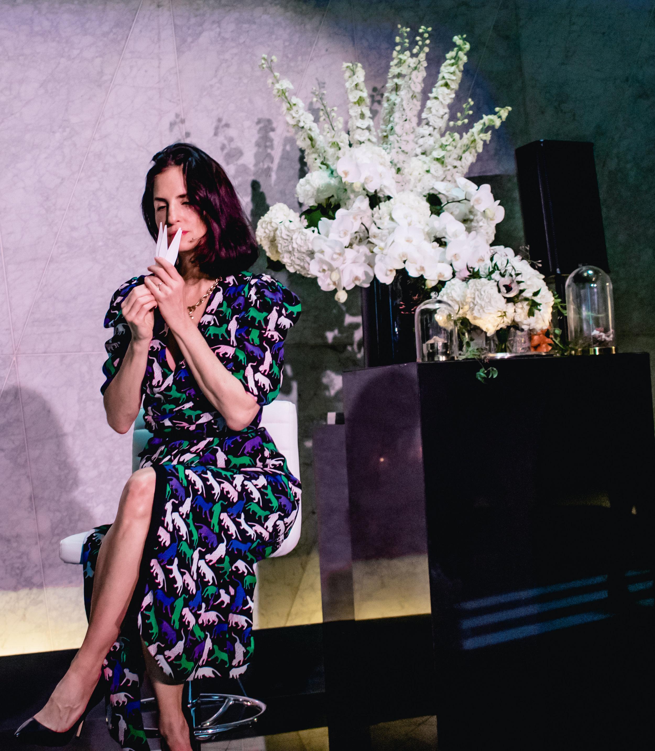 Caroline herrera good girl fragrance event 2.jpg