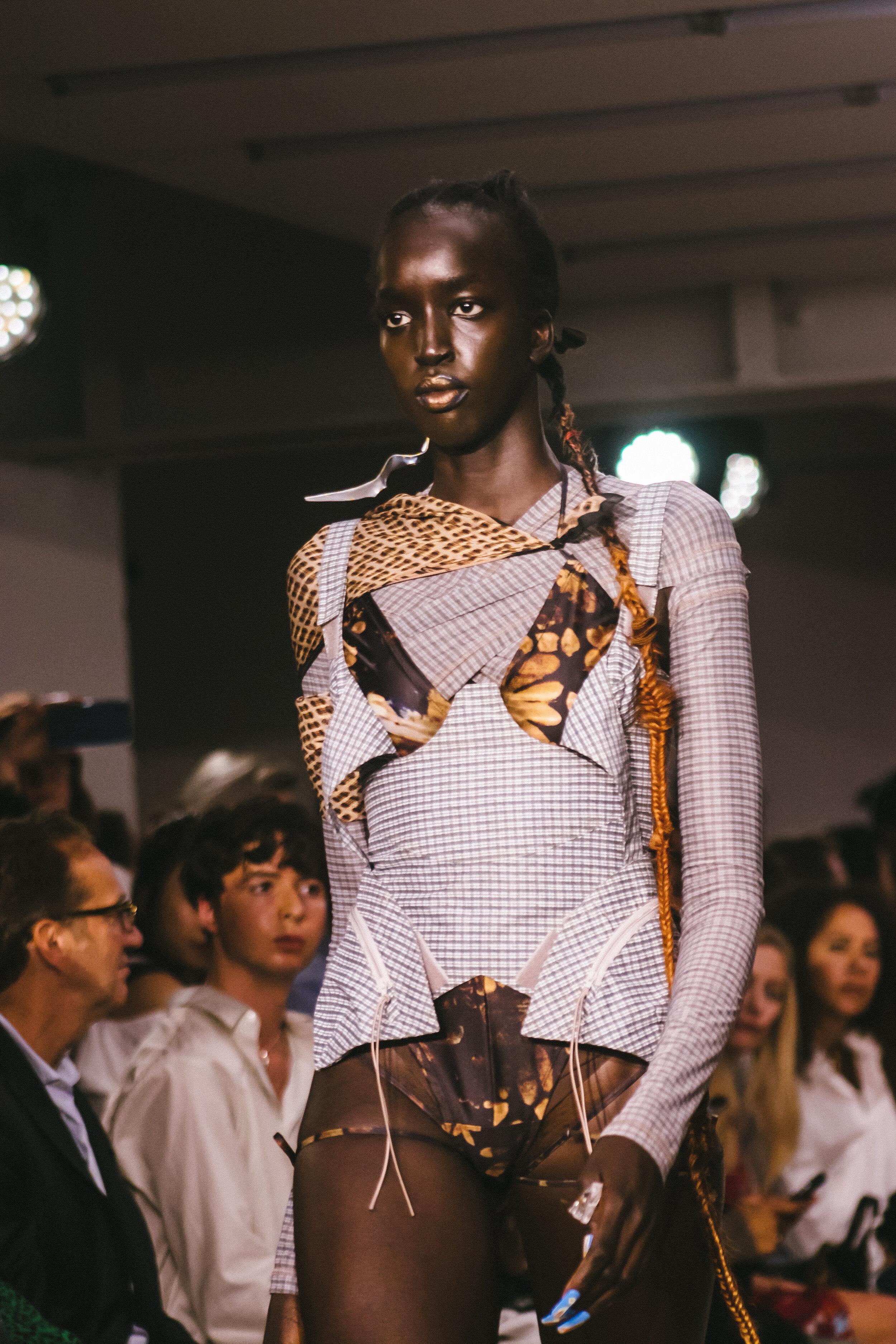 London Fashion week SS20 Charlotte Knowles-5.jpg