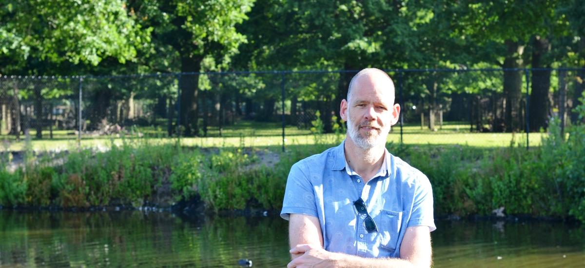 Het korte lijntje van dienstverlening naar democratie - Interview met datafluisteraar Steven Gort