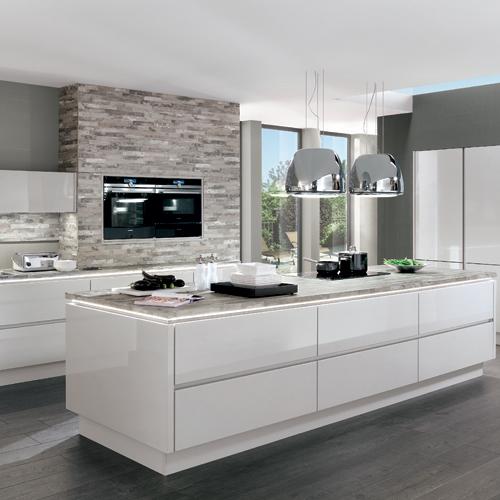Modern Kitchens -