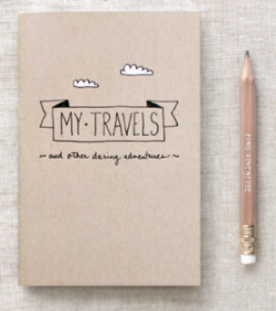 Travel Journal png