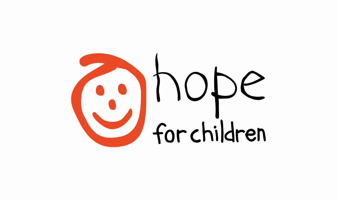 Hope for Children to enables vulnerable children to experience a happy childhood by improving their access to education and healthcare, and empowering families to support themselves.