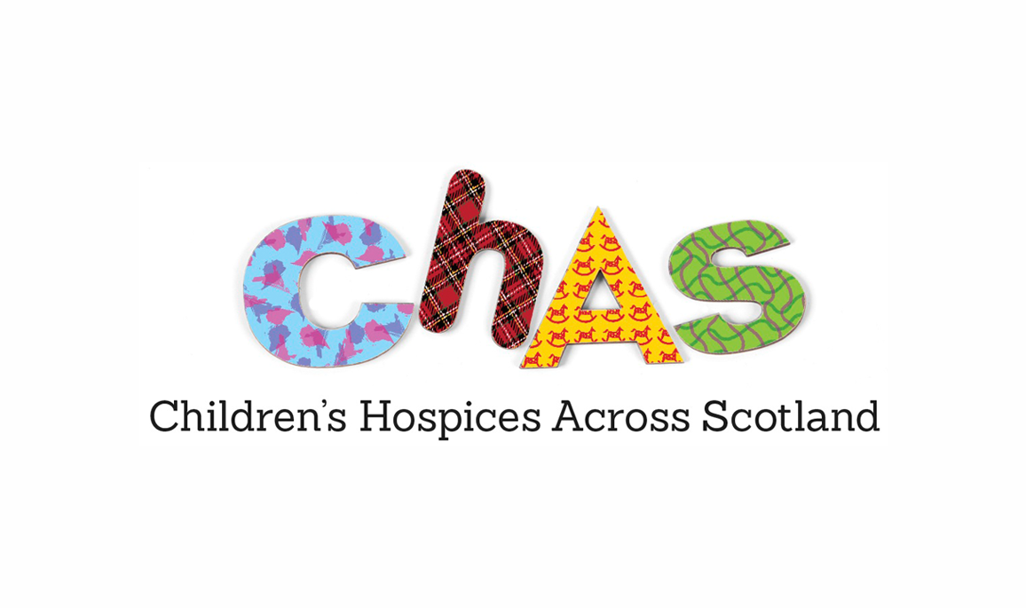 Children's Hospices Across Scotland care for children throughout Scotland. CHAS give children and their families the care and support they need, when they need it.