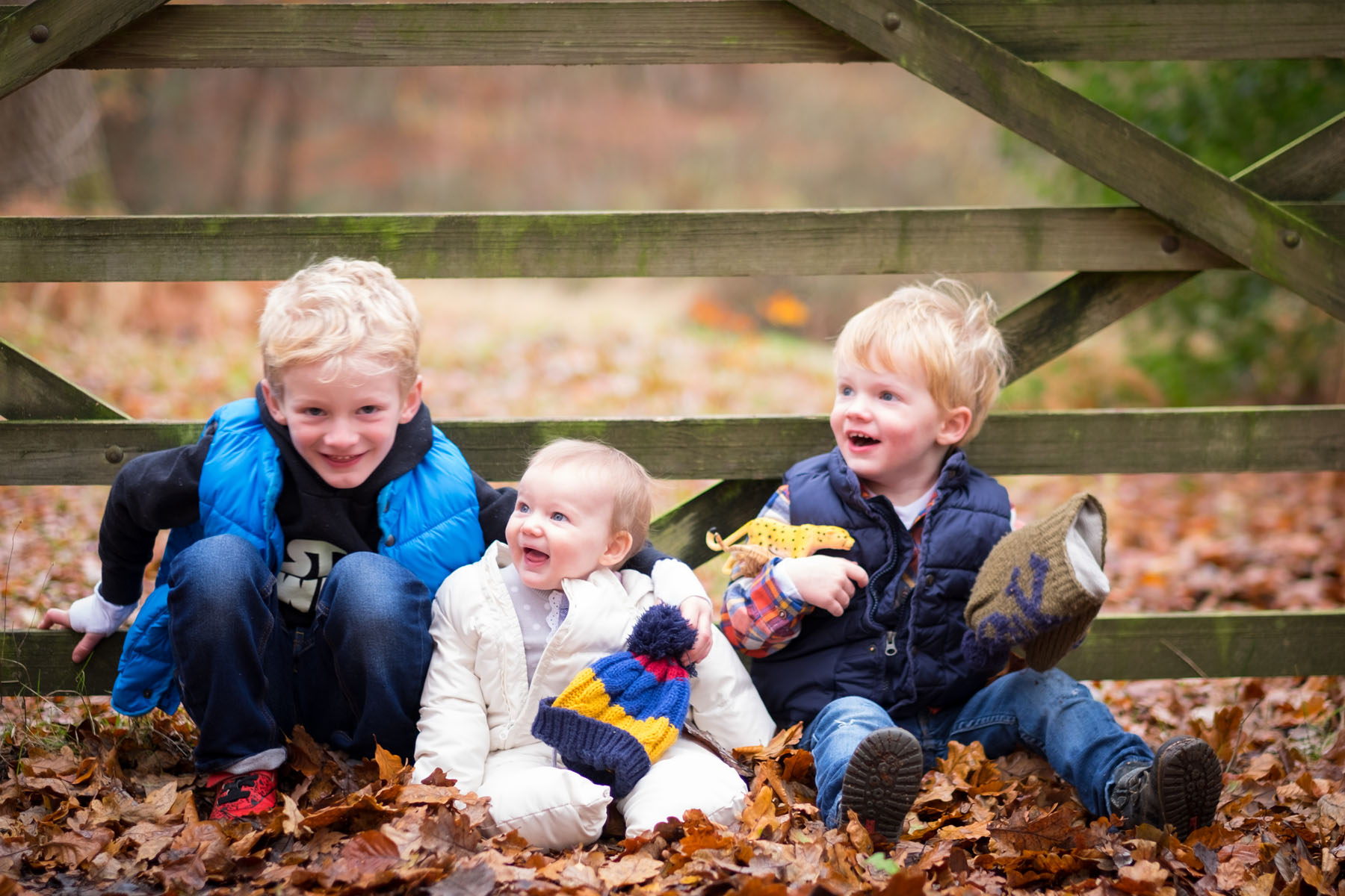 Children's Photography Buckinghamshire