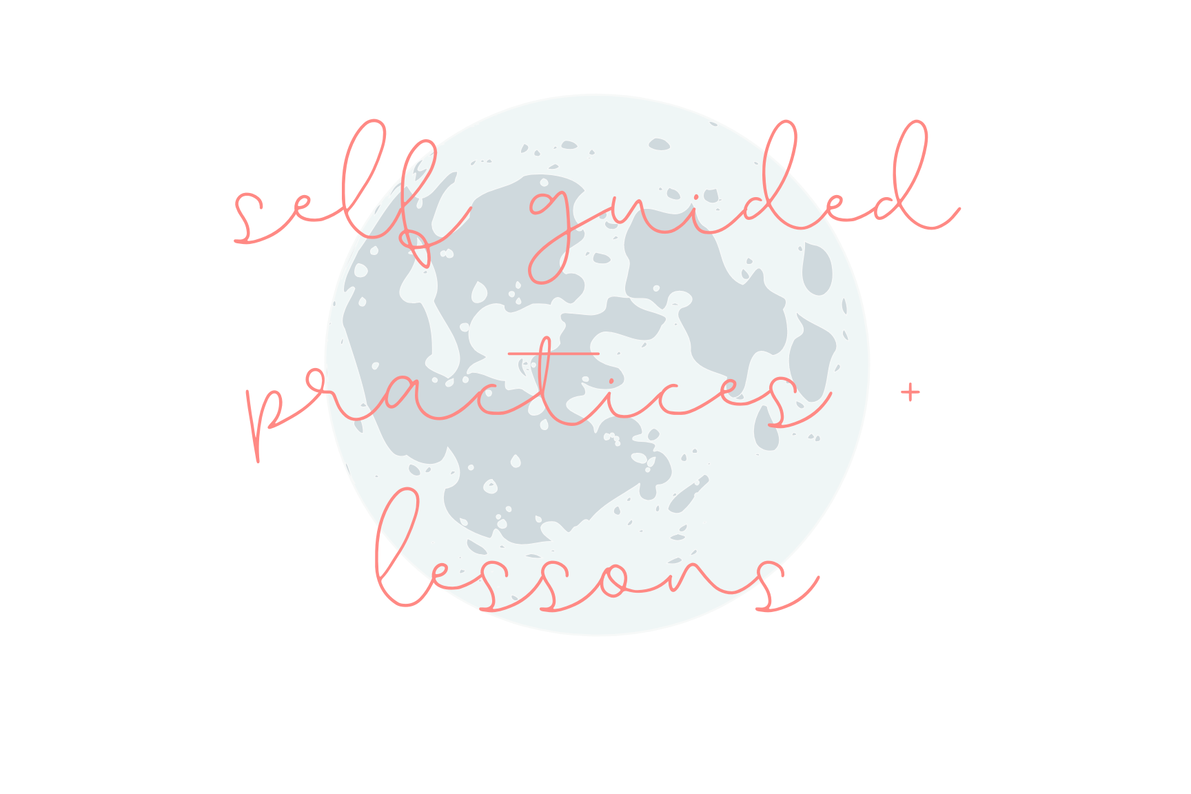 selg guided practices