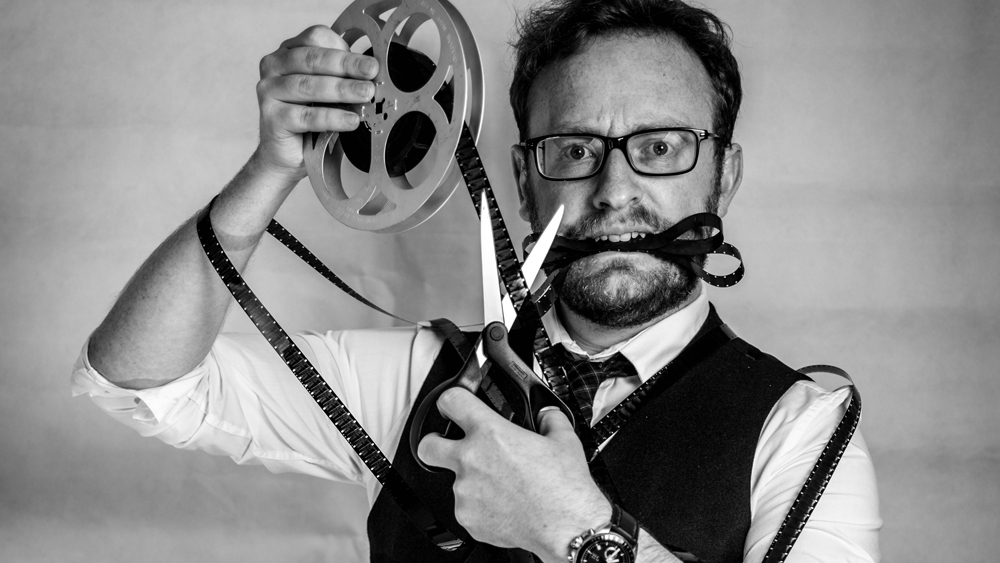 Martin Hickford | Film Editor - Freelance Film Editor & After Effects Generalist. Based in London