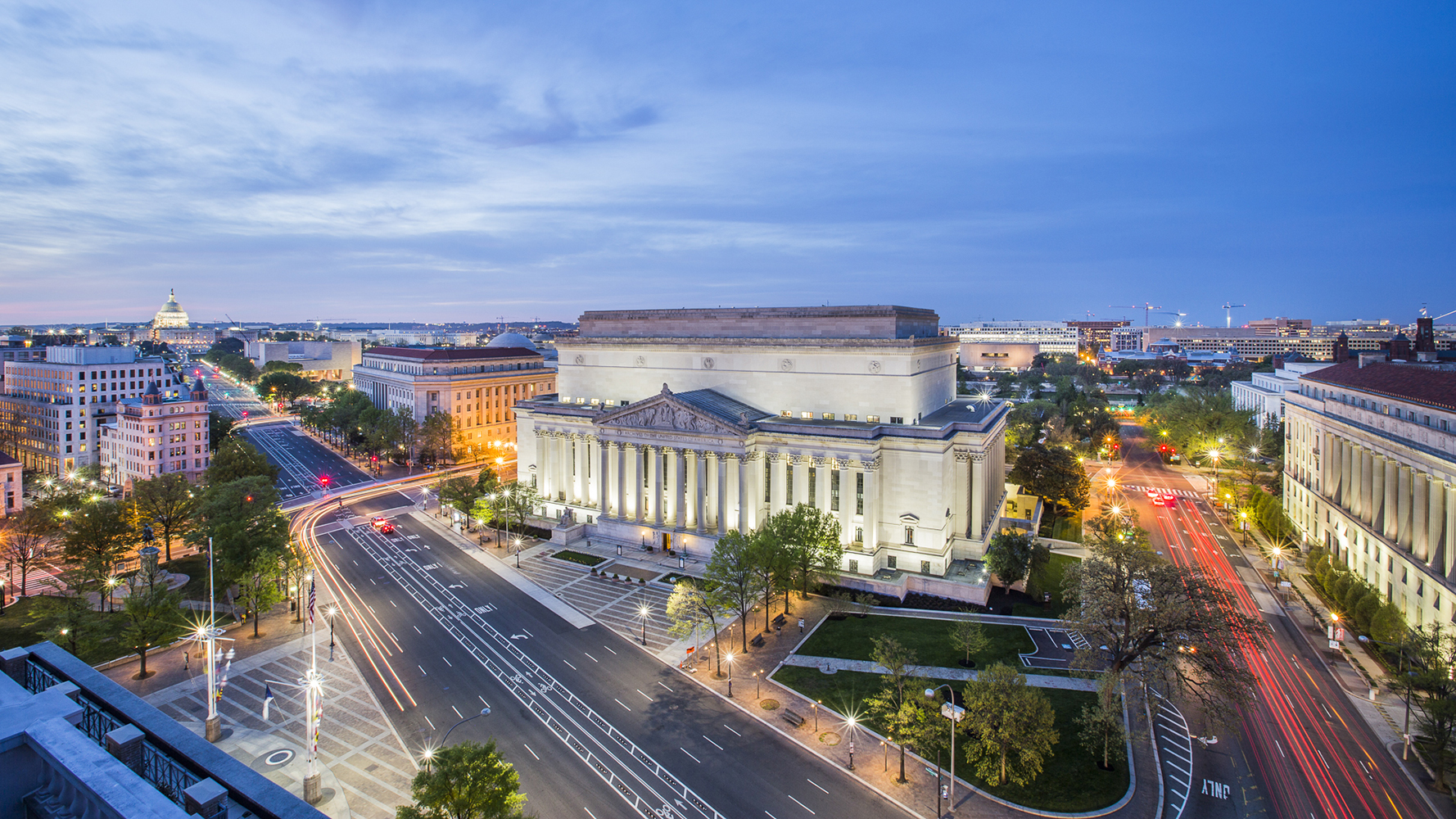 Market Square - View to US Capitol & National Archives 04.jpg