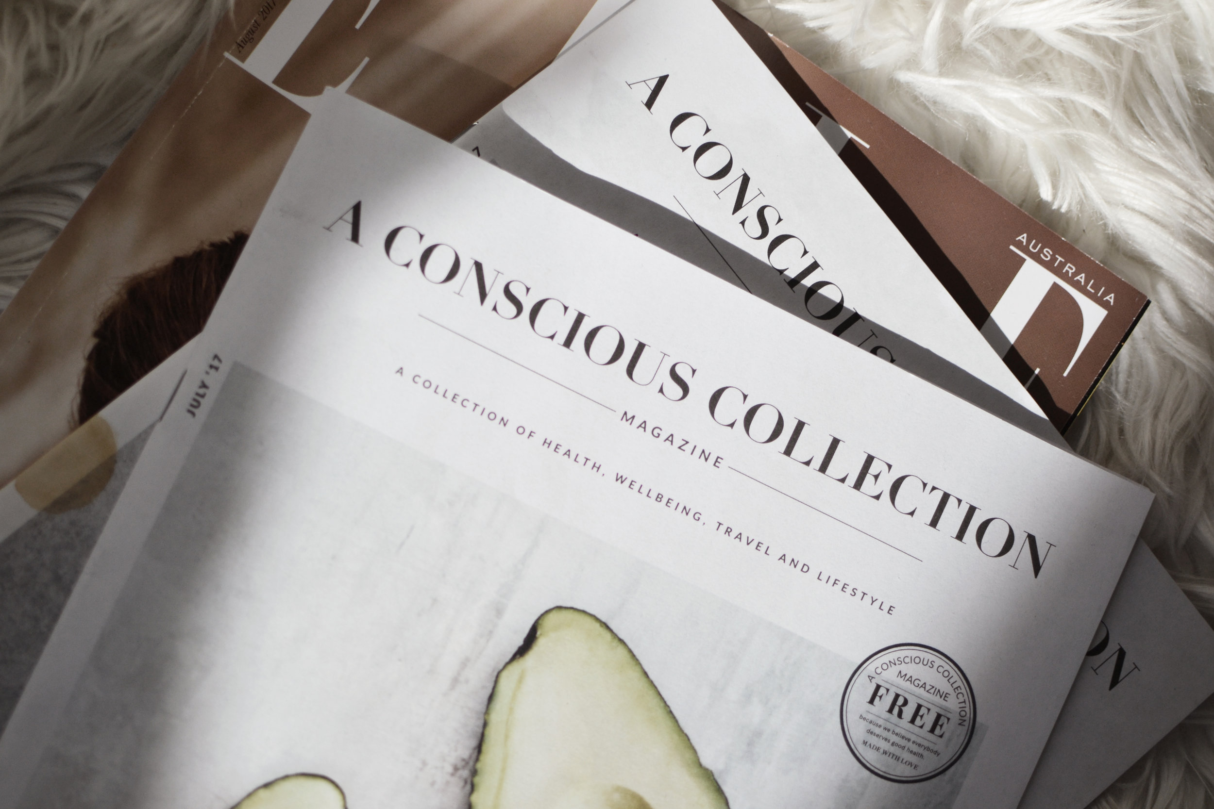 The Eve A Conscious Collection 2