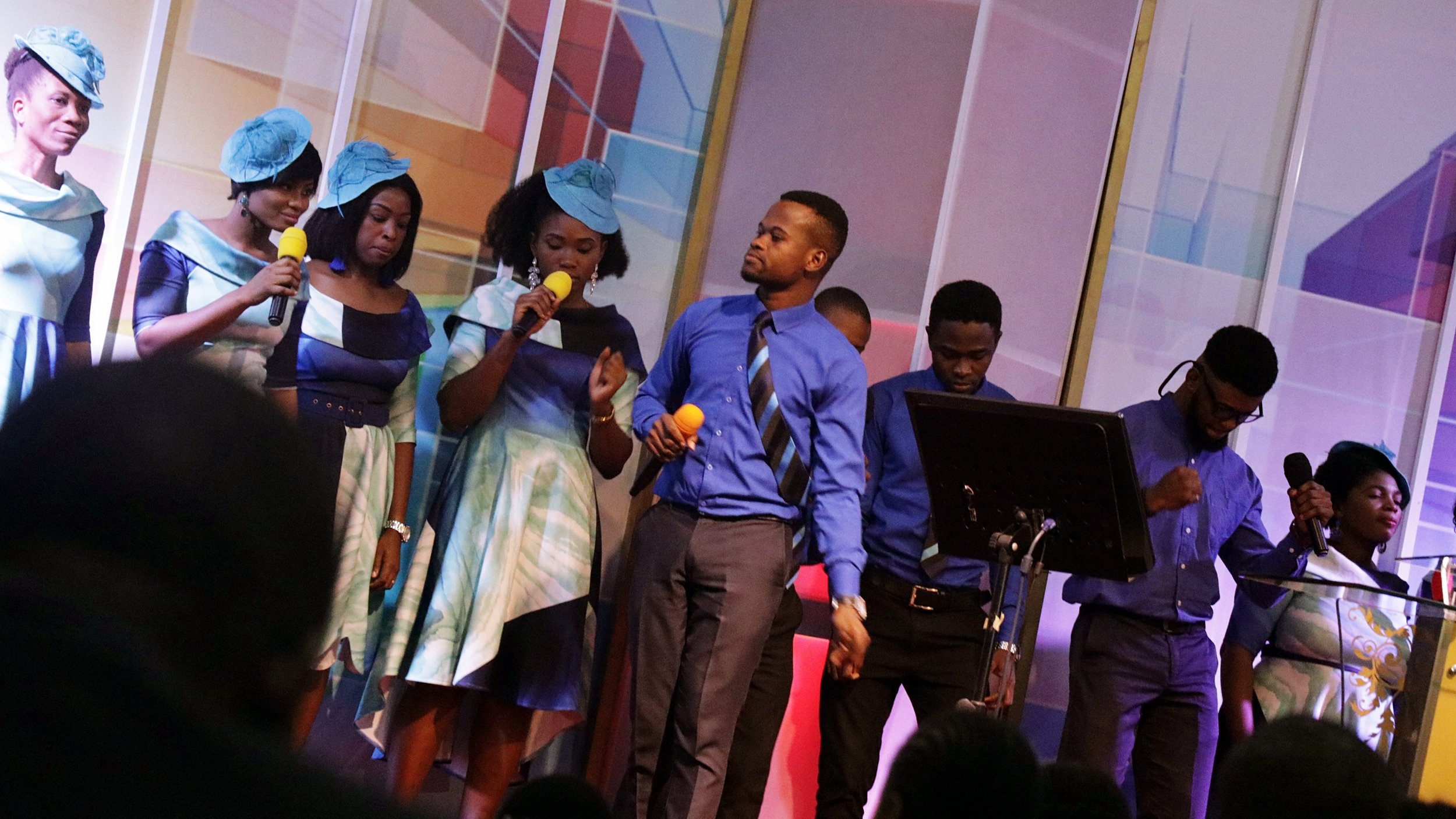 Stage Choir ministration 2.JPG