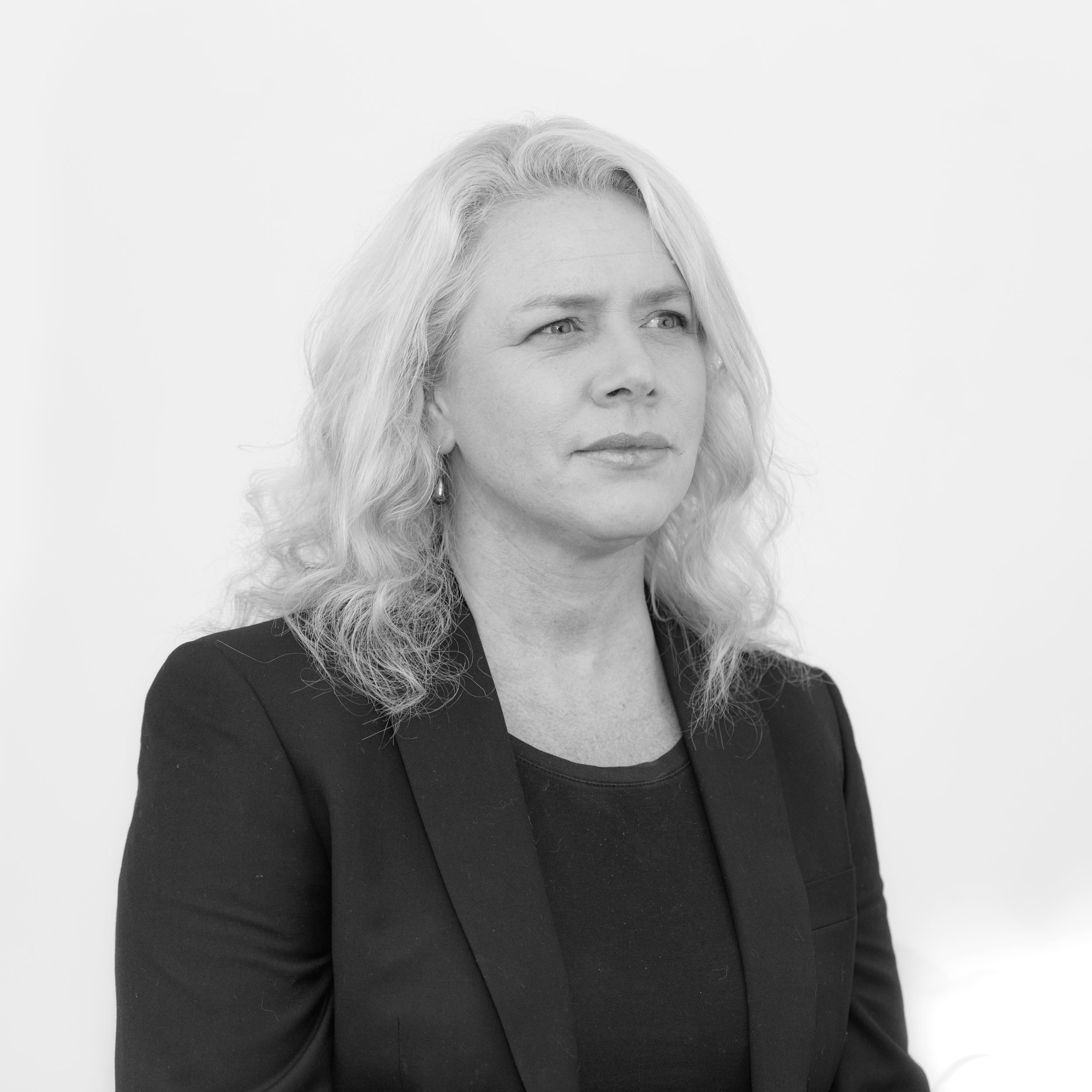 Tina Patriksson Bråthen