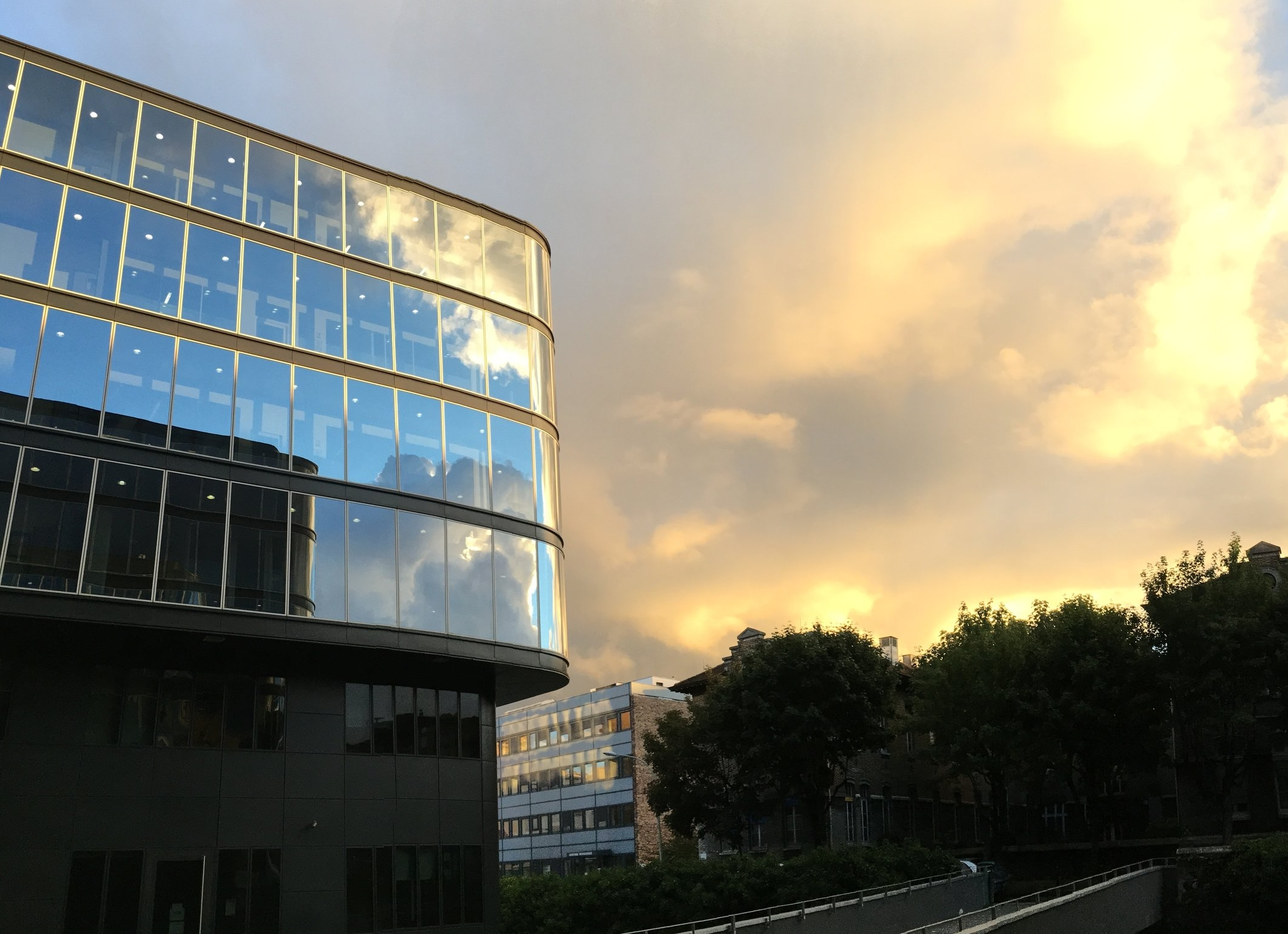 The Brain And Spine Institute - The lab is located on the 4th floor of the C wing, in the fledgling Neurodevelopment pole at the ICM