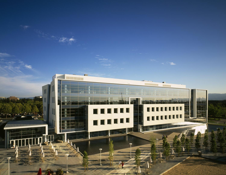 eBay Building 17 — Valerio Dewalt Train Associates, Inc